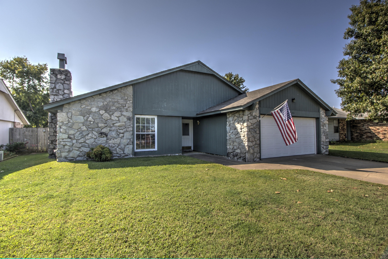 141 N Spruce Avenue Property Photo