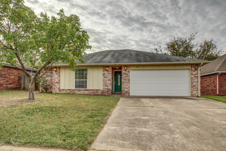 1513 W Galveston Street Property Photo