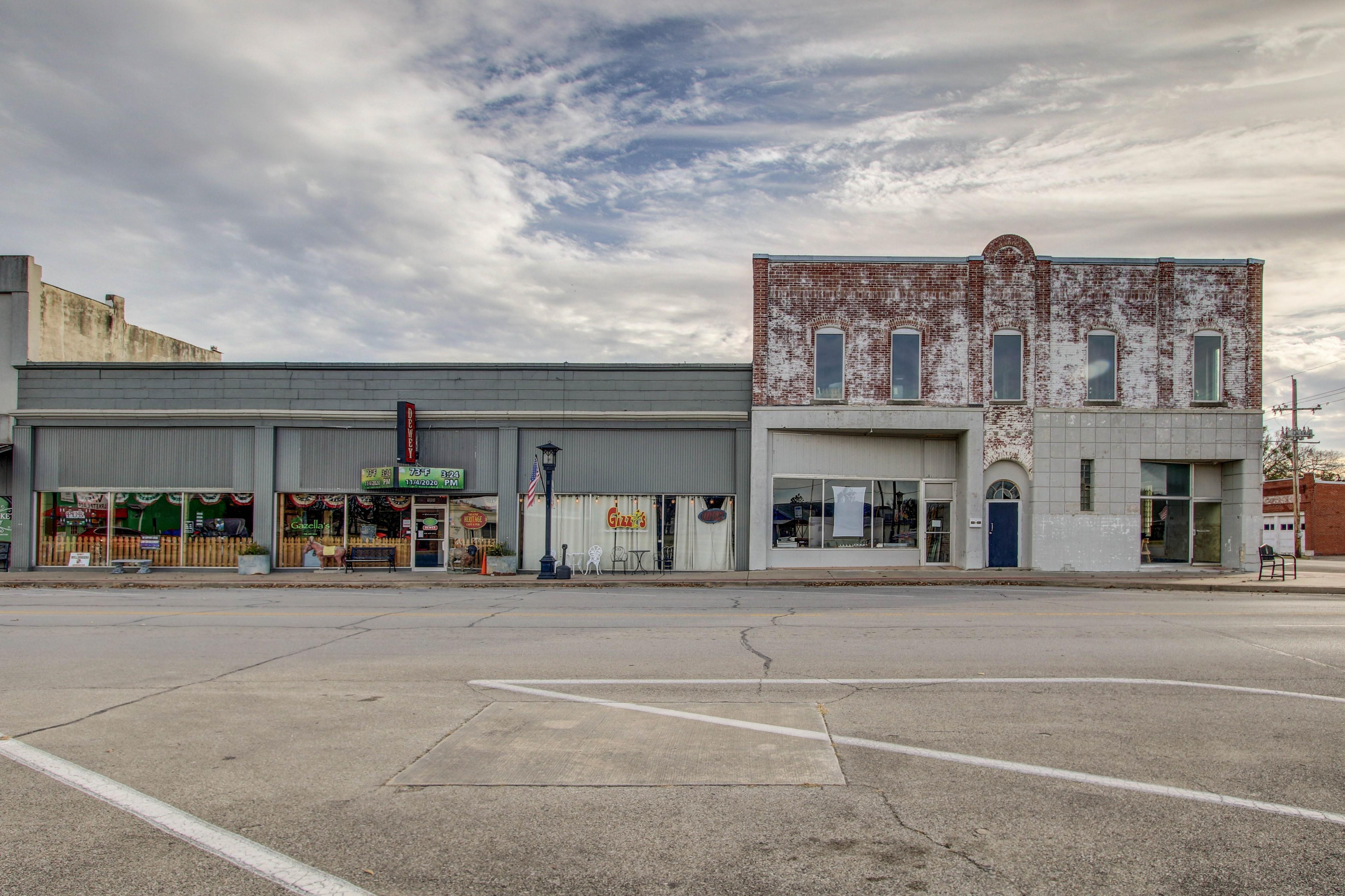 308 E Don Tyler Avenue Property Photo