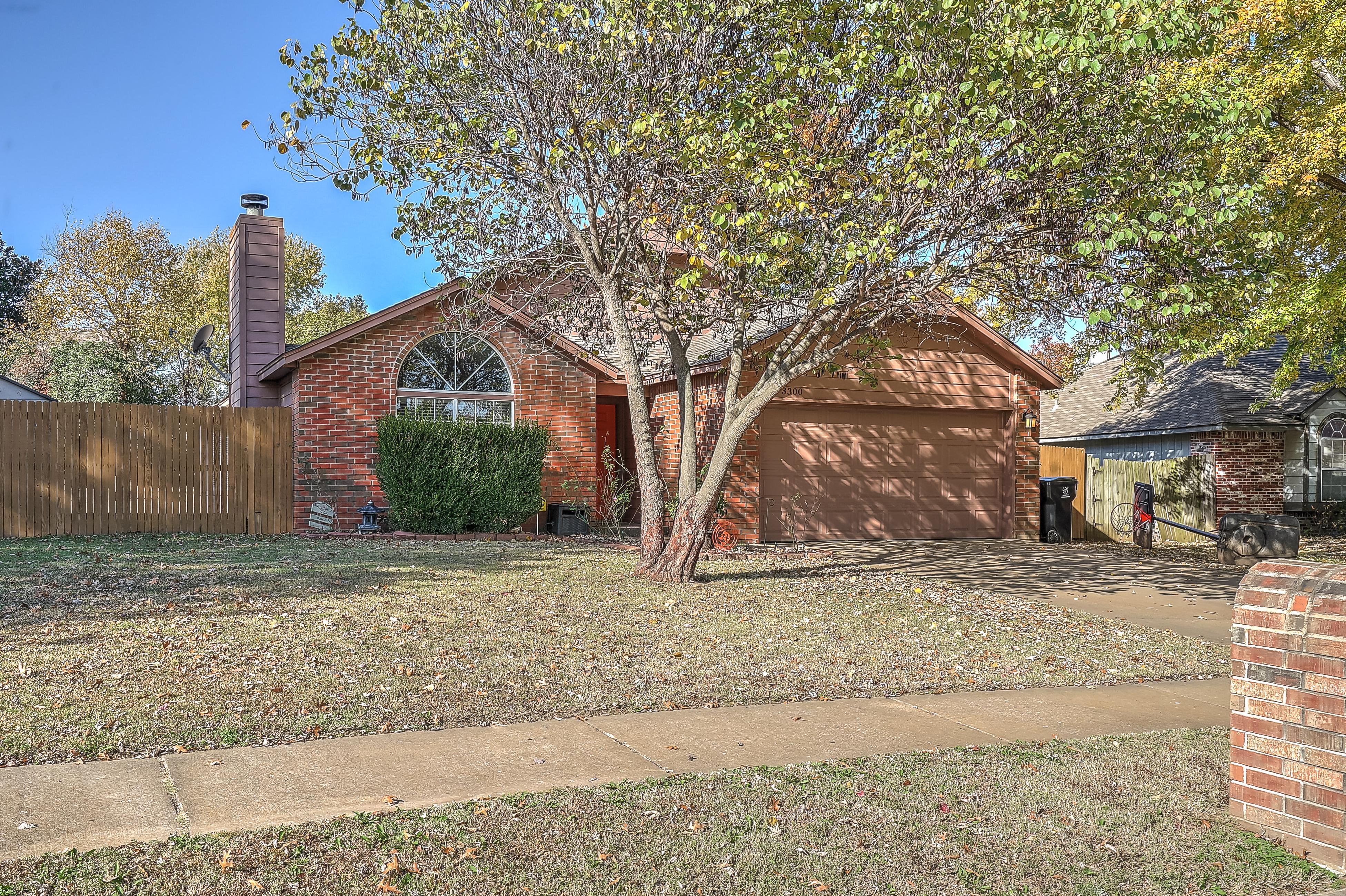 3300 S Elder Avenue Property Photo