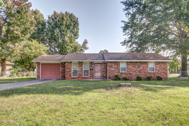 1103 S Owens Avenue Property Photo
