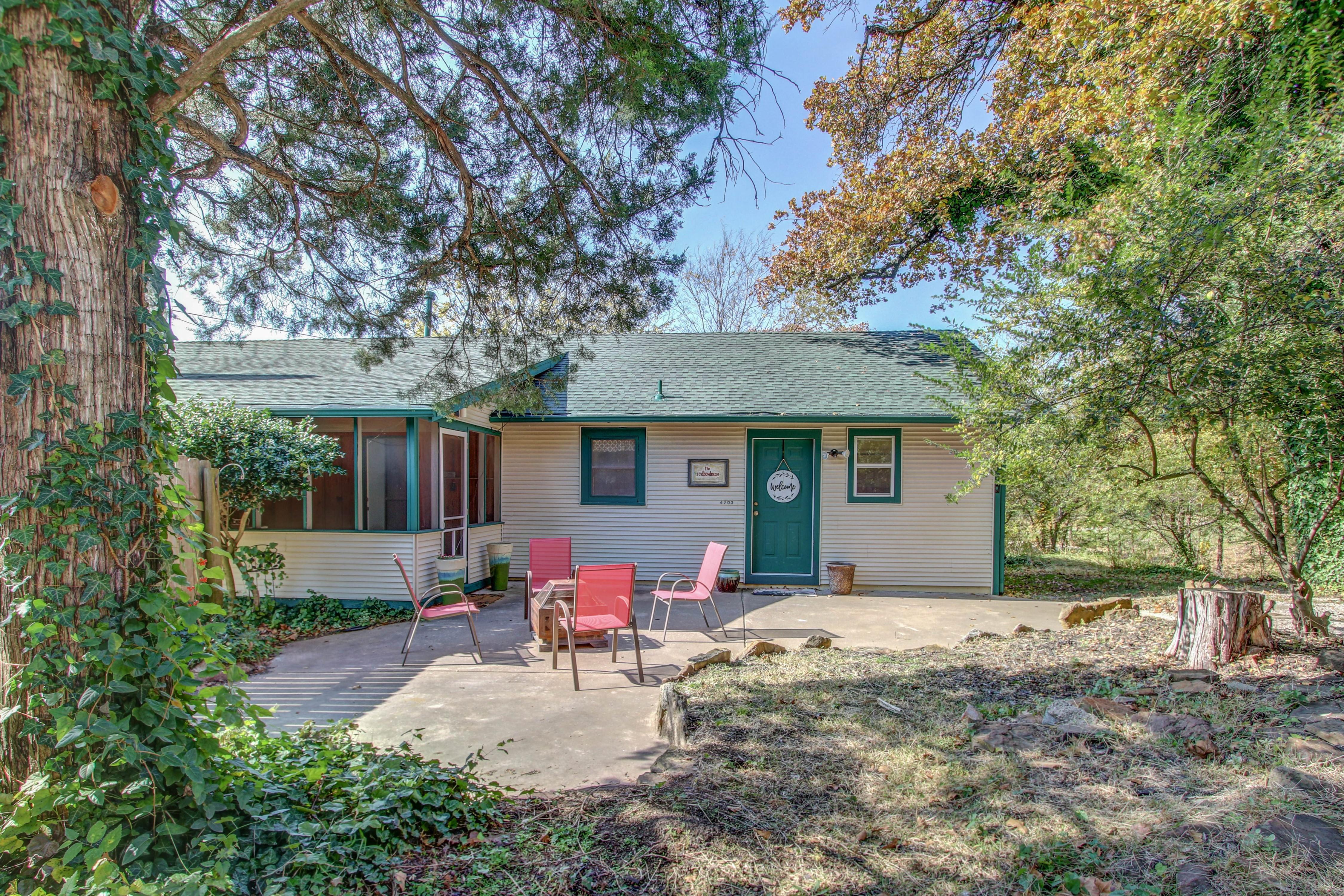 4703 W 41st Street Property Photo 1