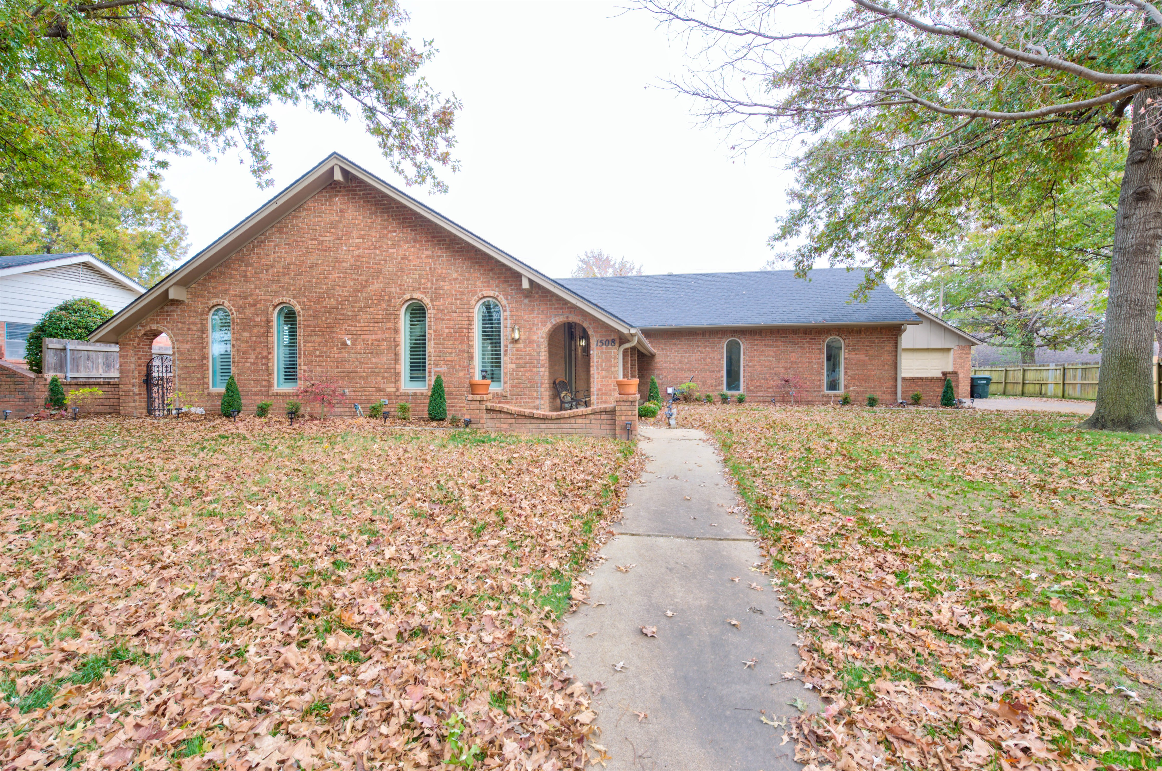 1508 N Choctaw Place Property Photo