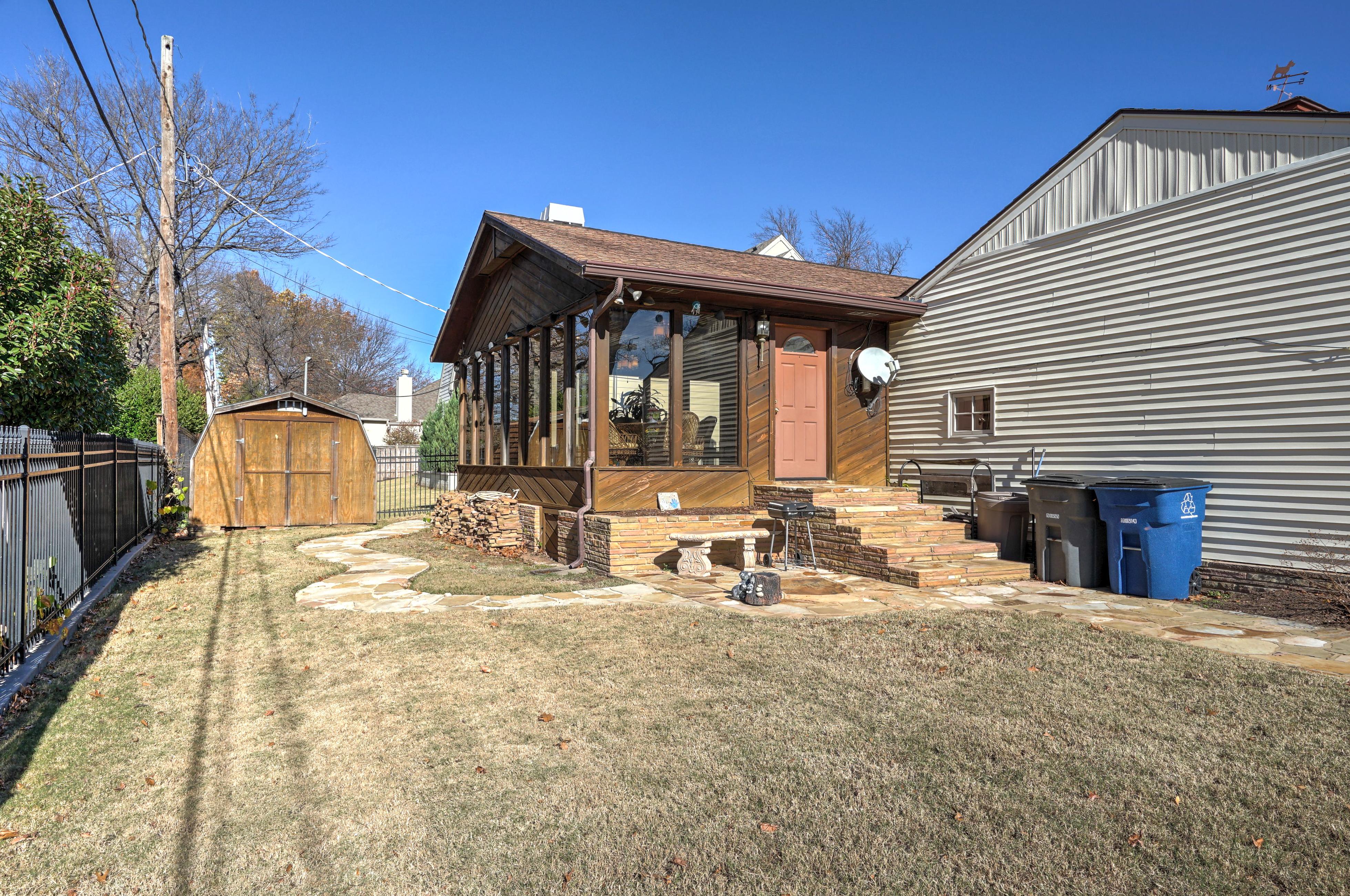 3848 S Utica Avenue Property Photo 38