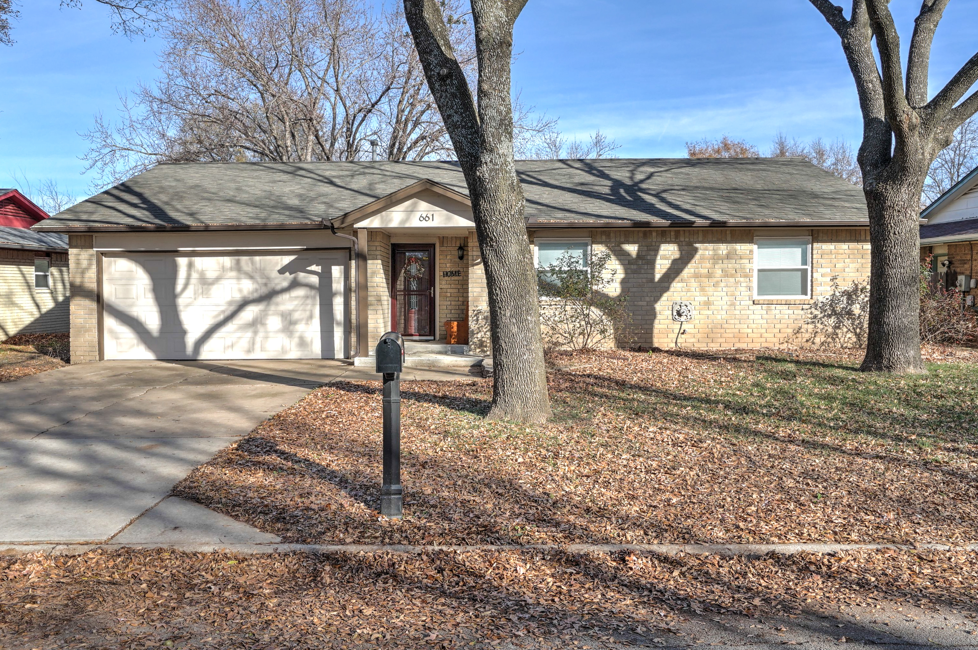 661 E 135th Place Property Photo