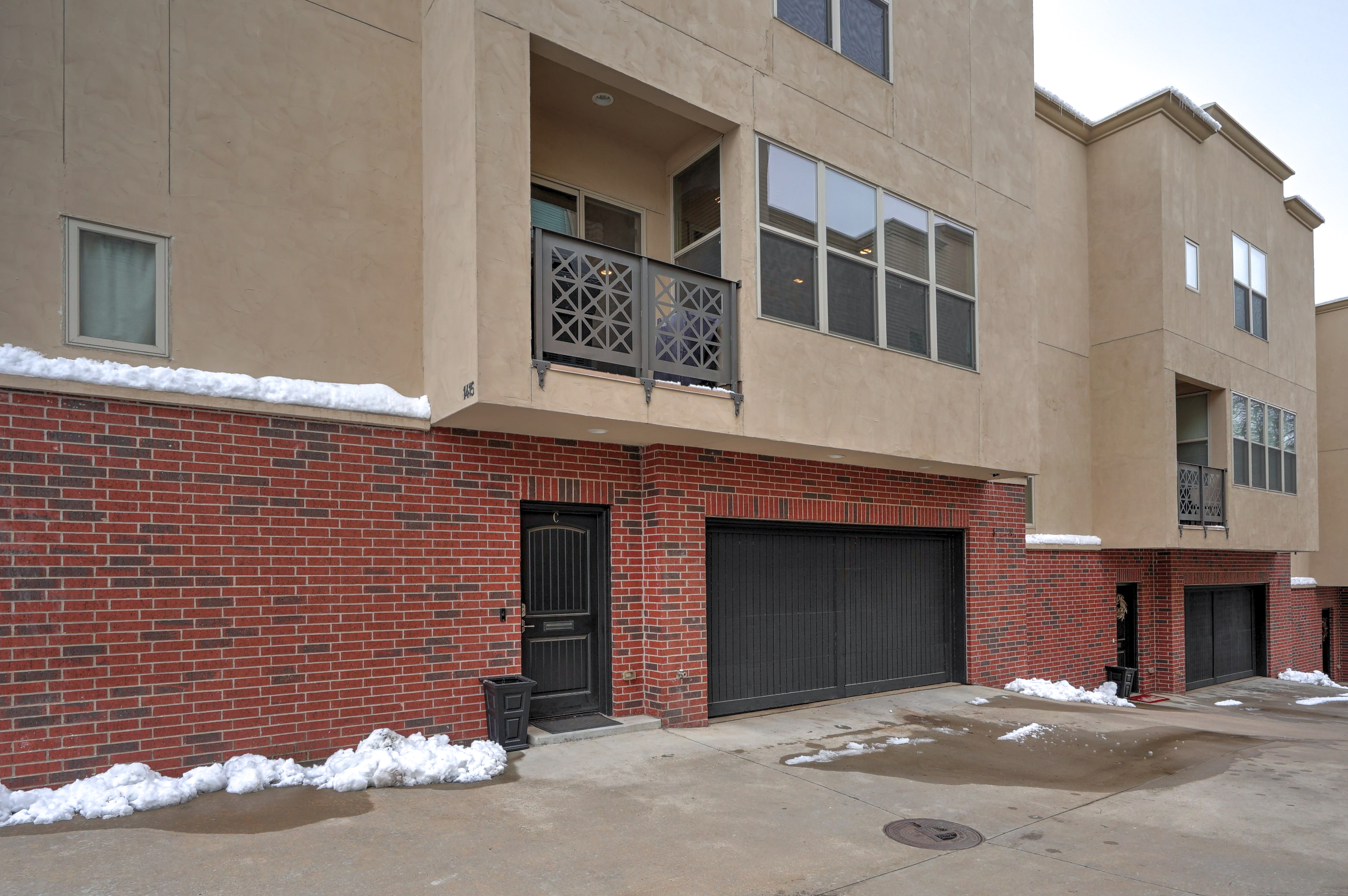 1415 S Saint Louis Avenue #c Property Photo