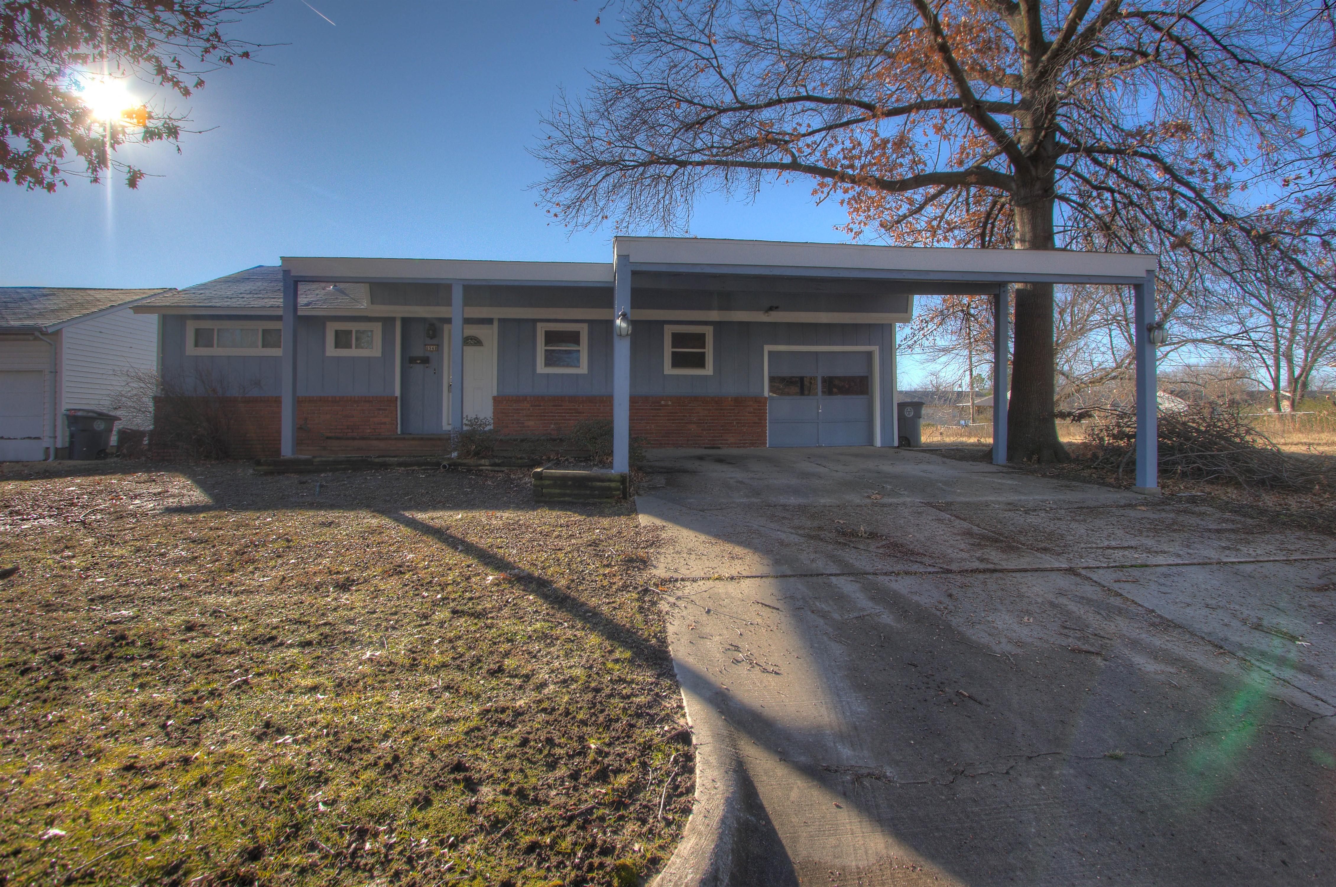 8948 E 3rd Place Property Photo