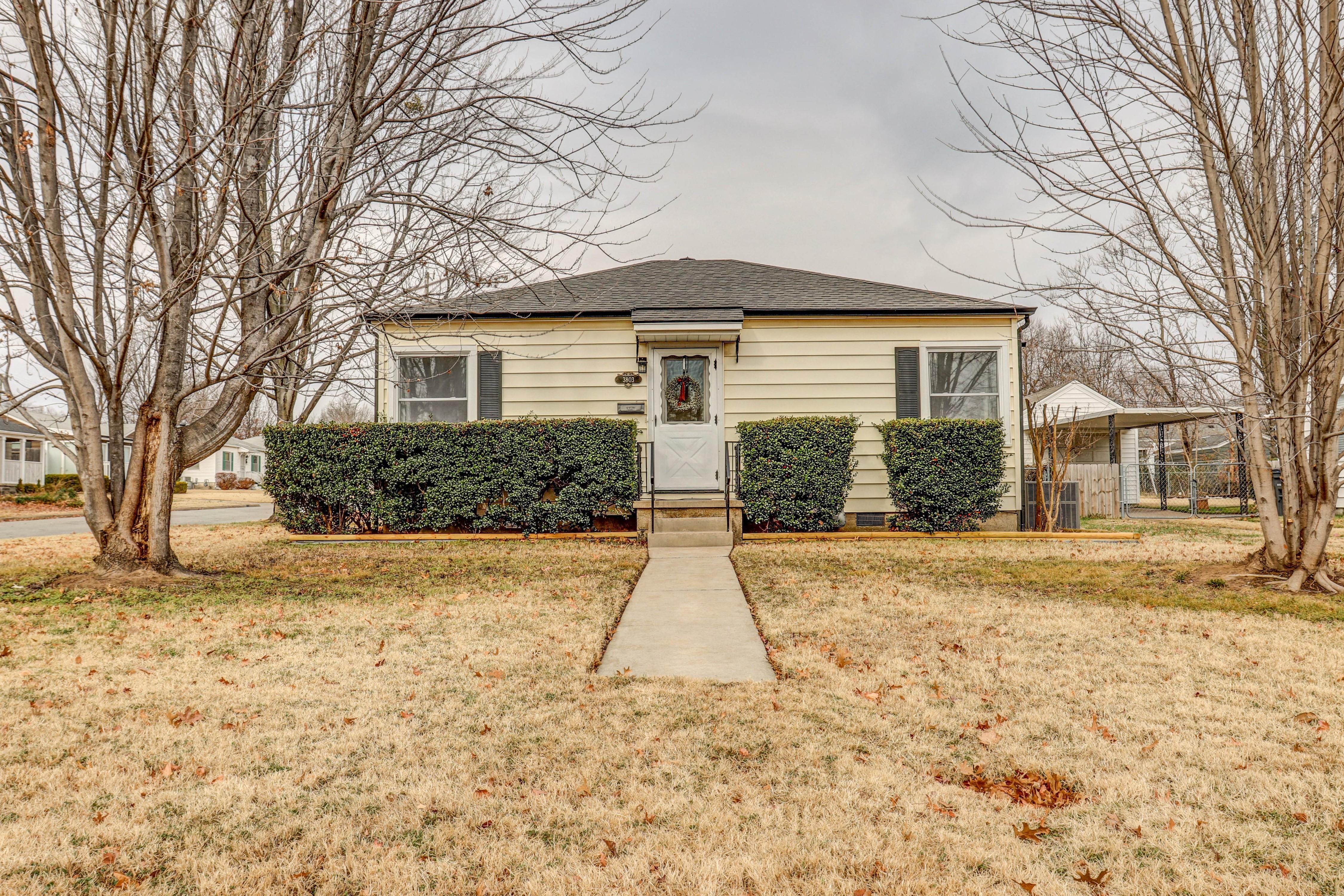 3803 E 23rd Street Property Photo 1