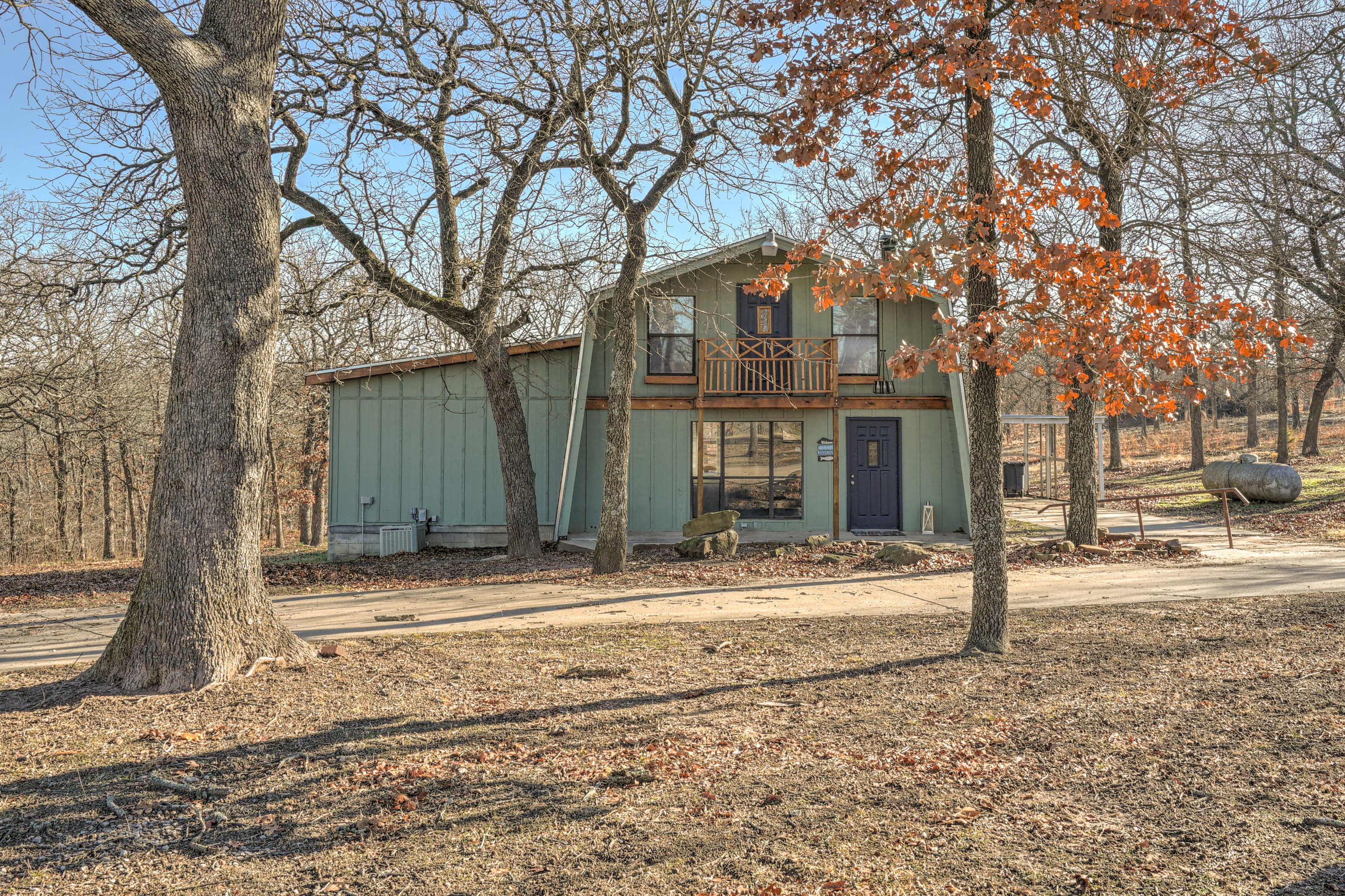 15305 S 289th West Avenue Property Photo