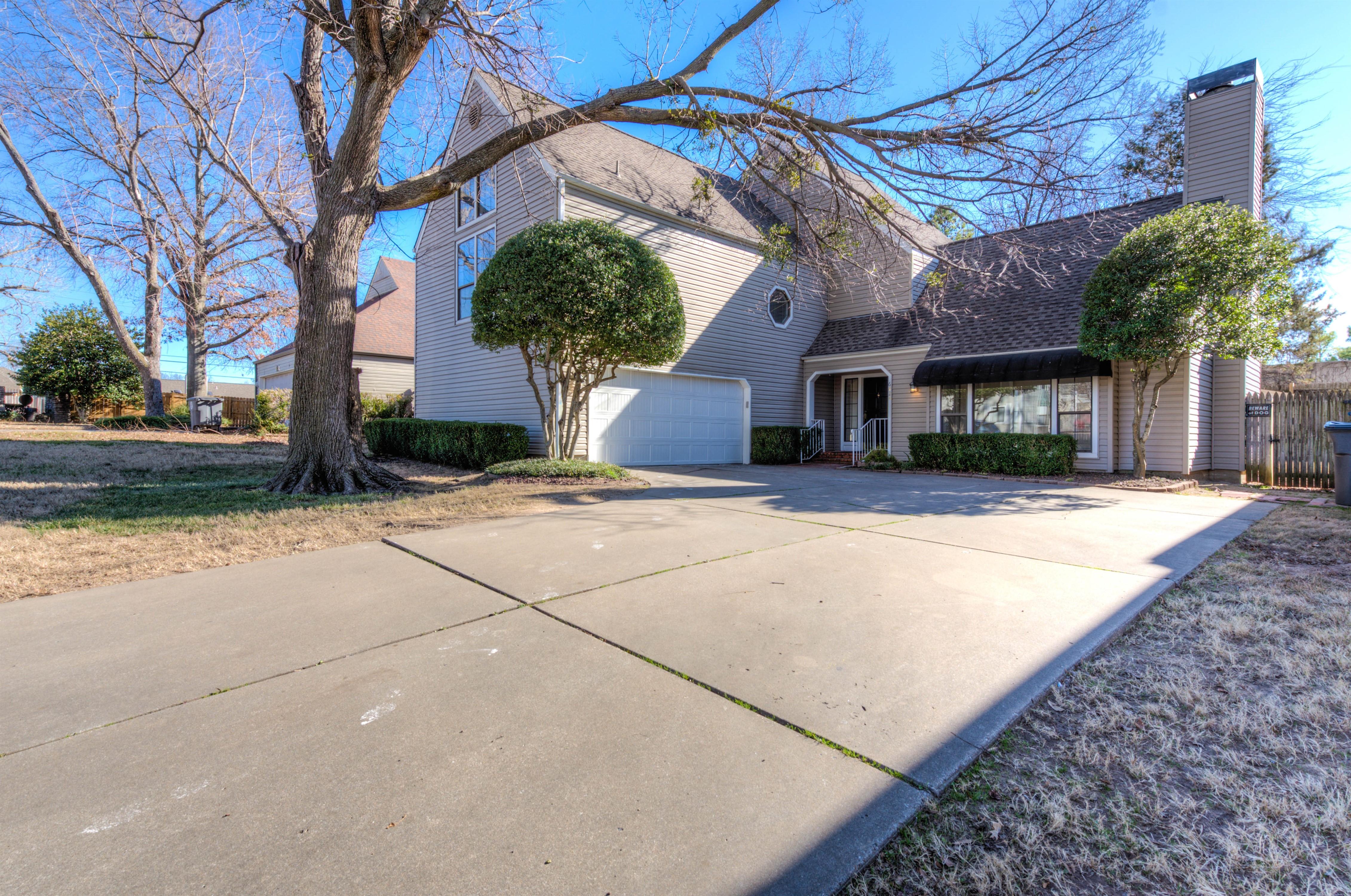 6424 E 94th Place Property Photo