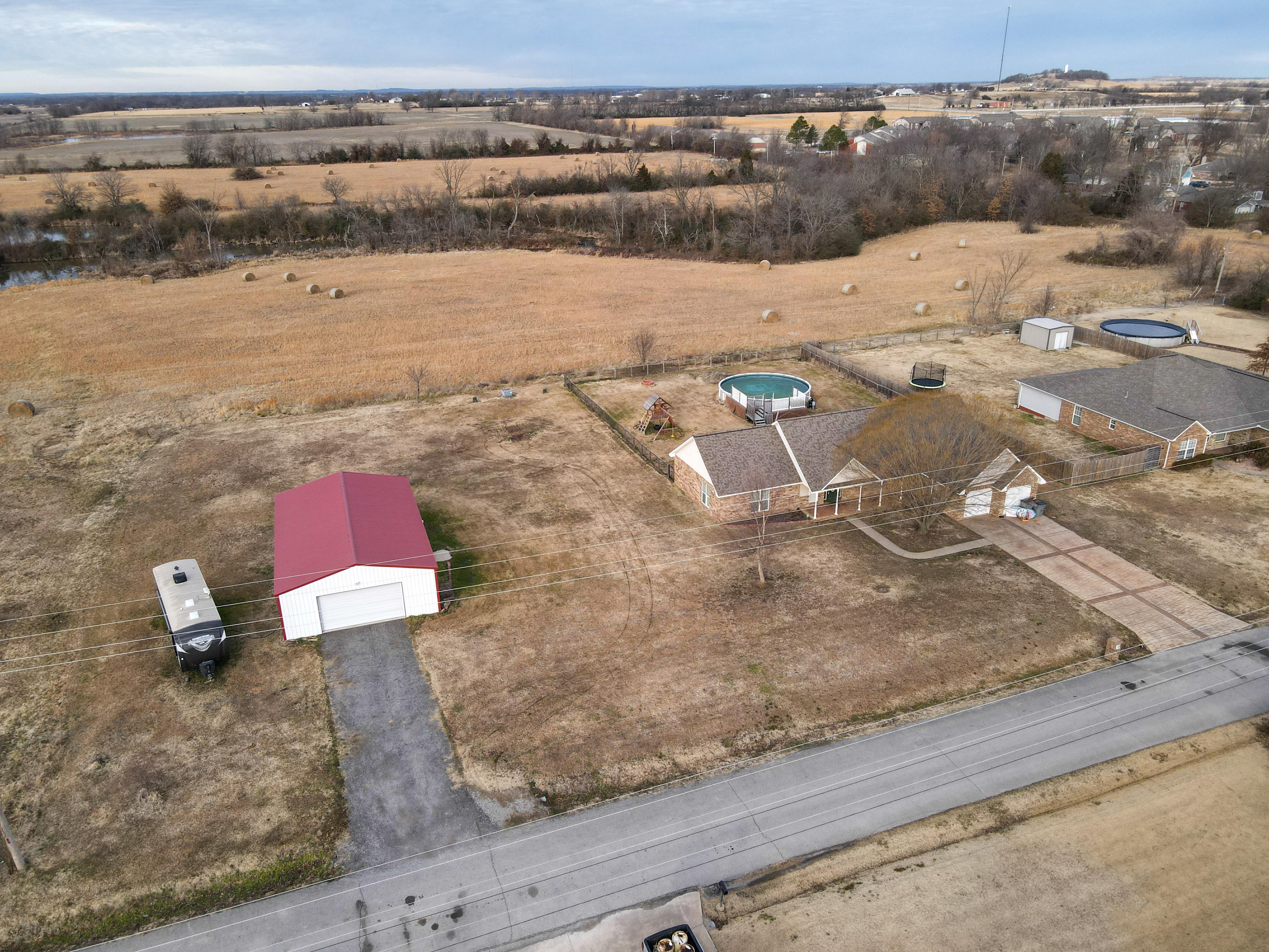 508 S Susan Avenue Property Photo