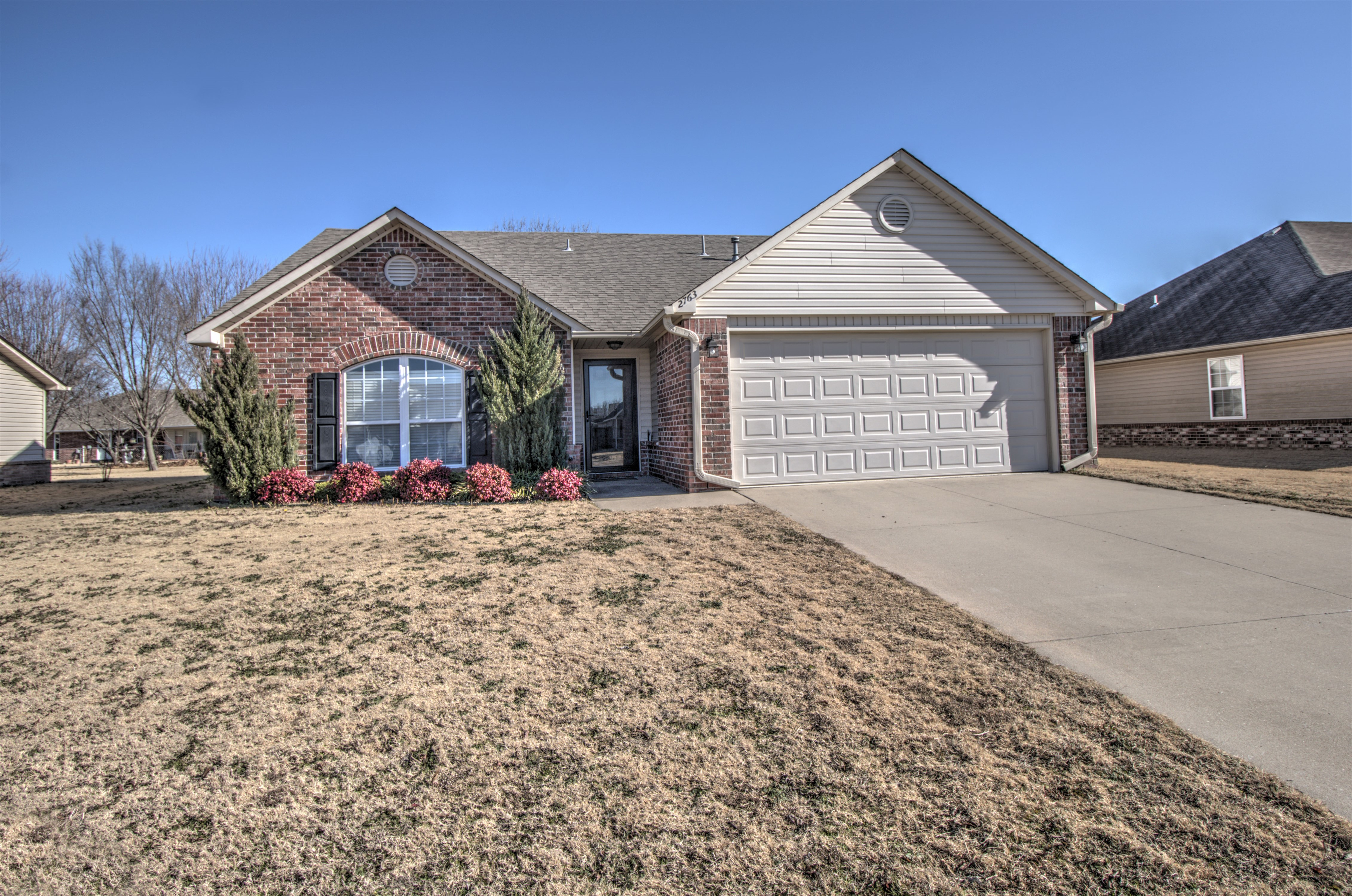 2763 Summerfield Place Property Photo 1