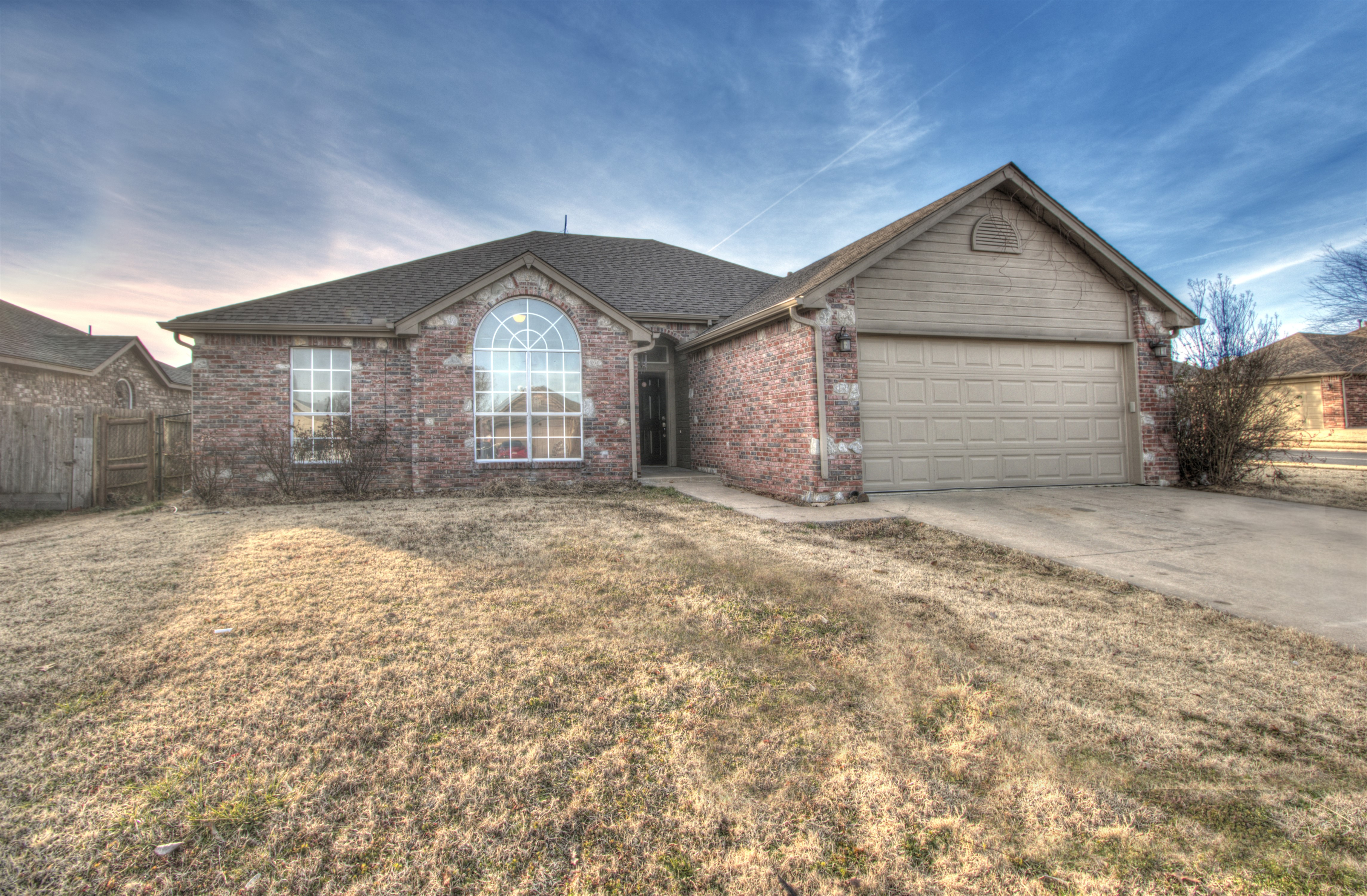 1103 S Spinnaker Drive Property Photo