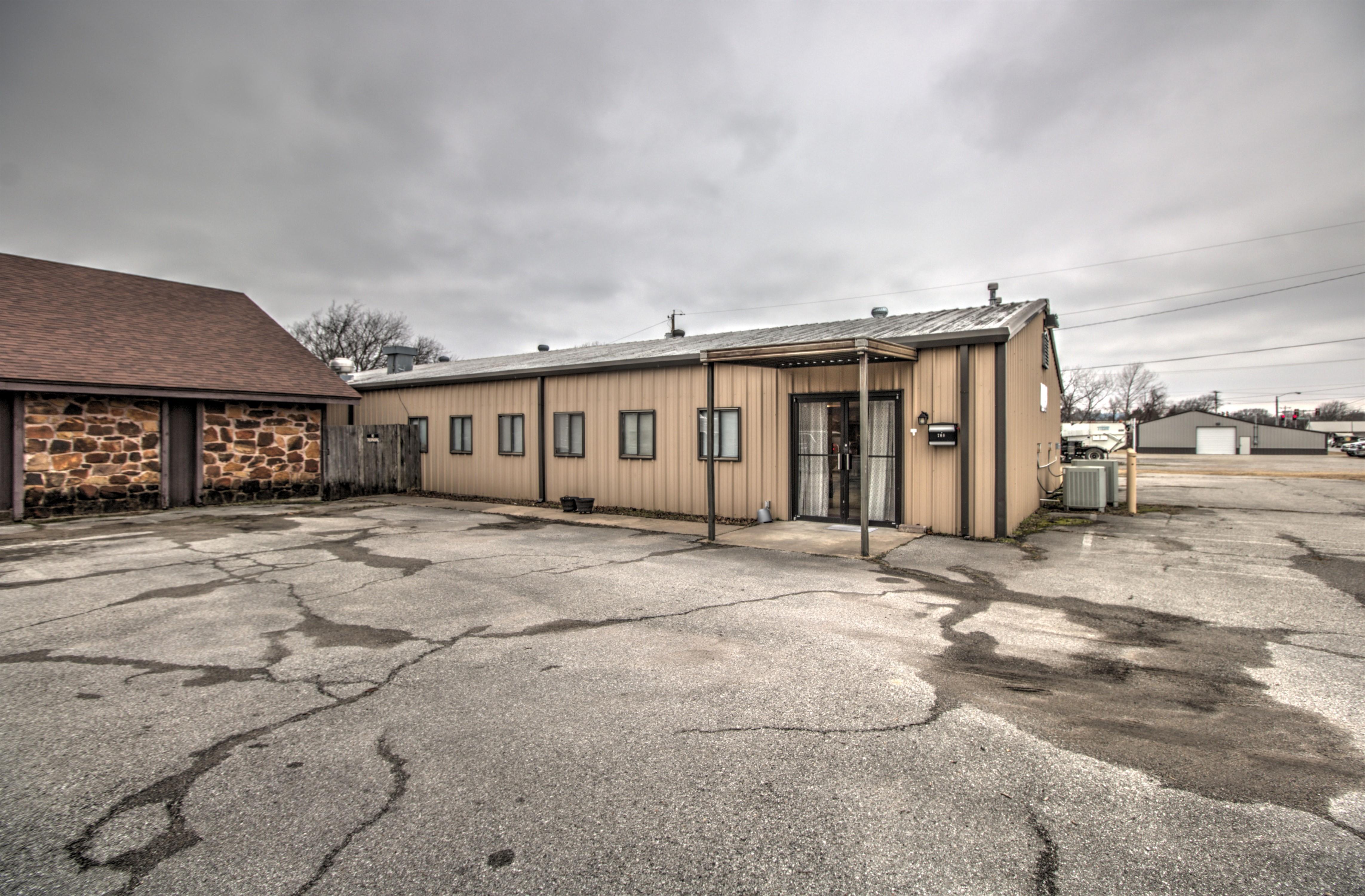700 E Durham Road #700 Property Photo