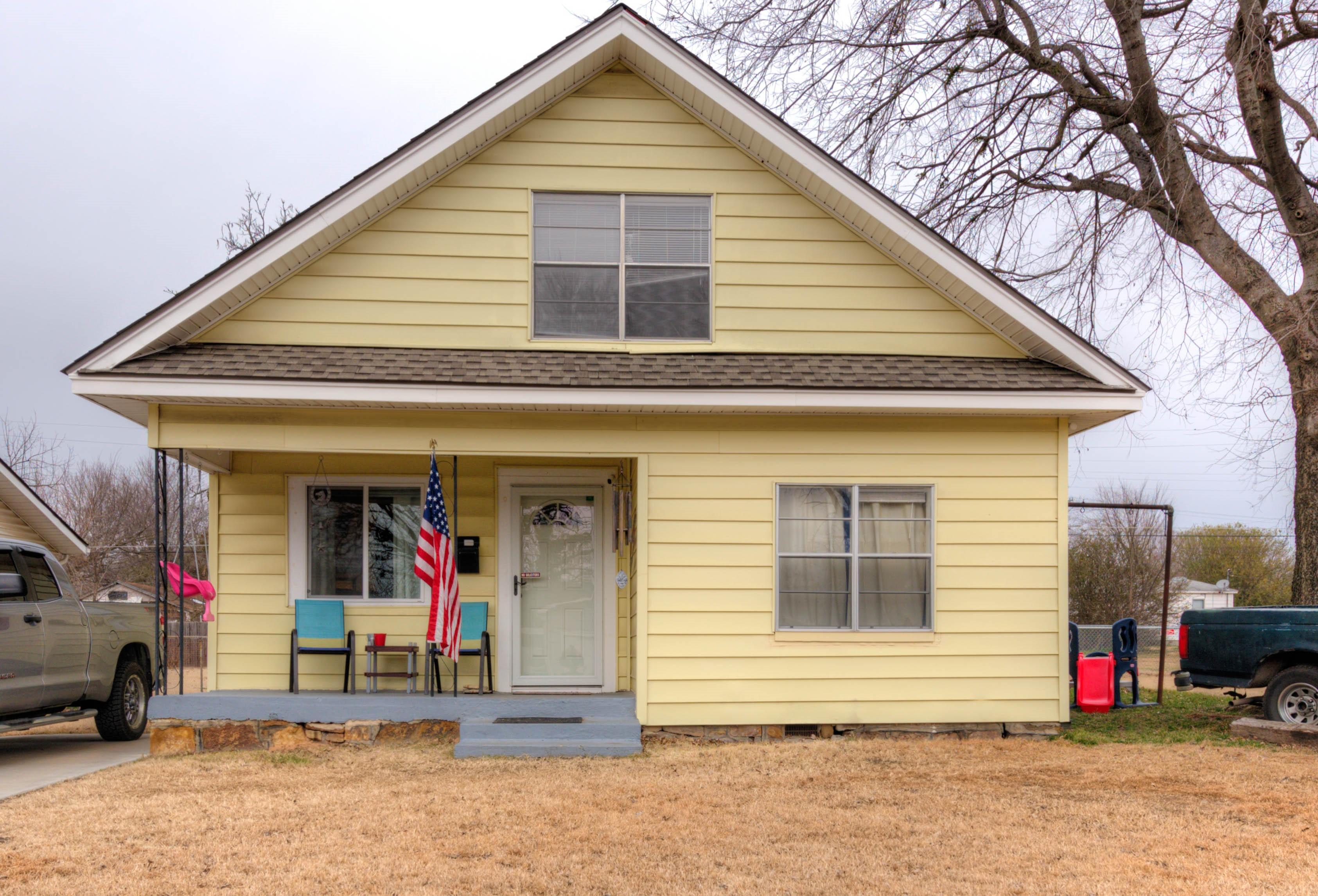 2110 Robison Avenue Property Photo