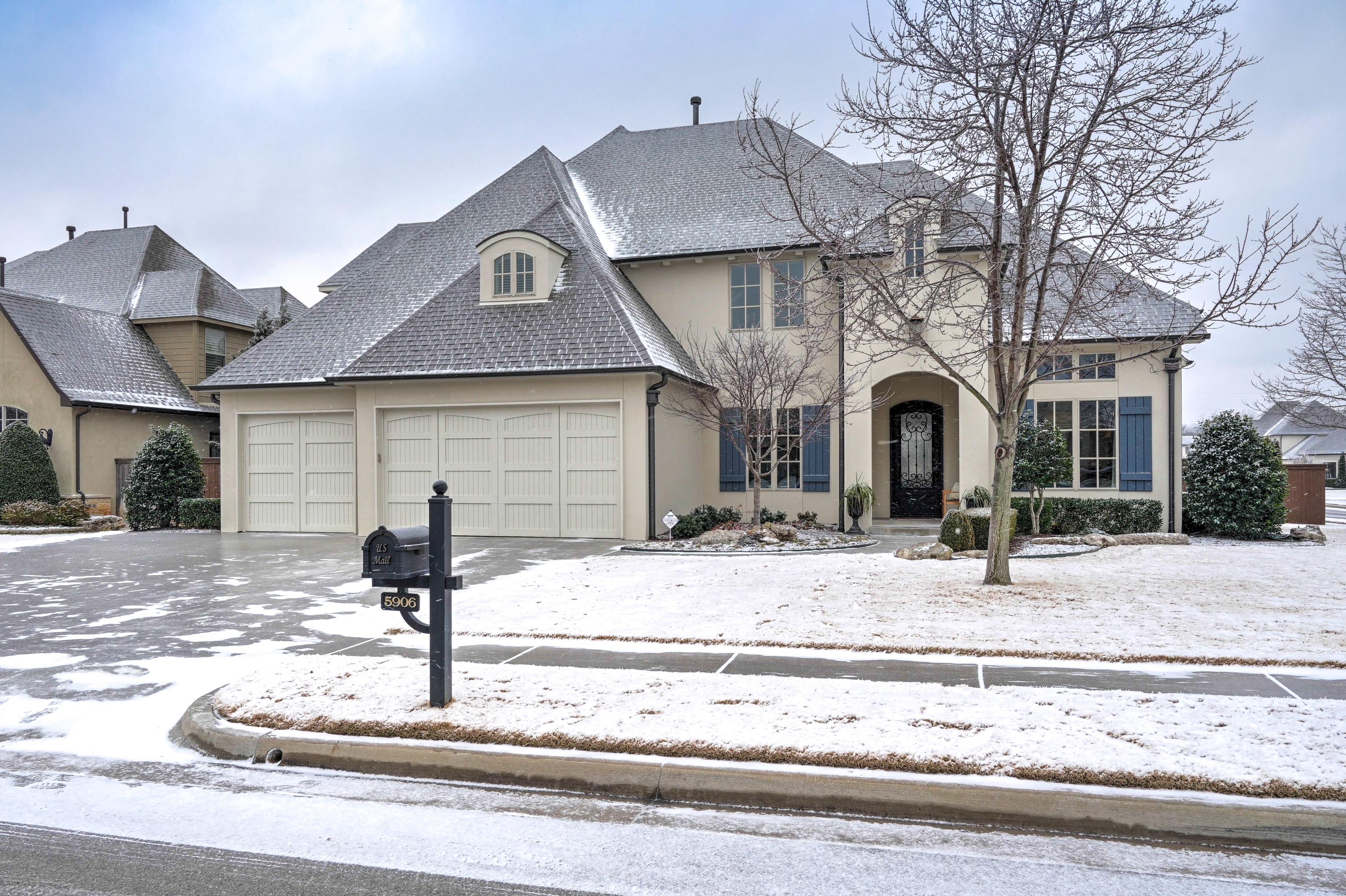 5906 E 109th Place Property Photo
