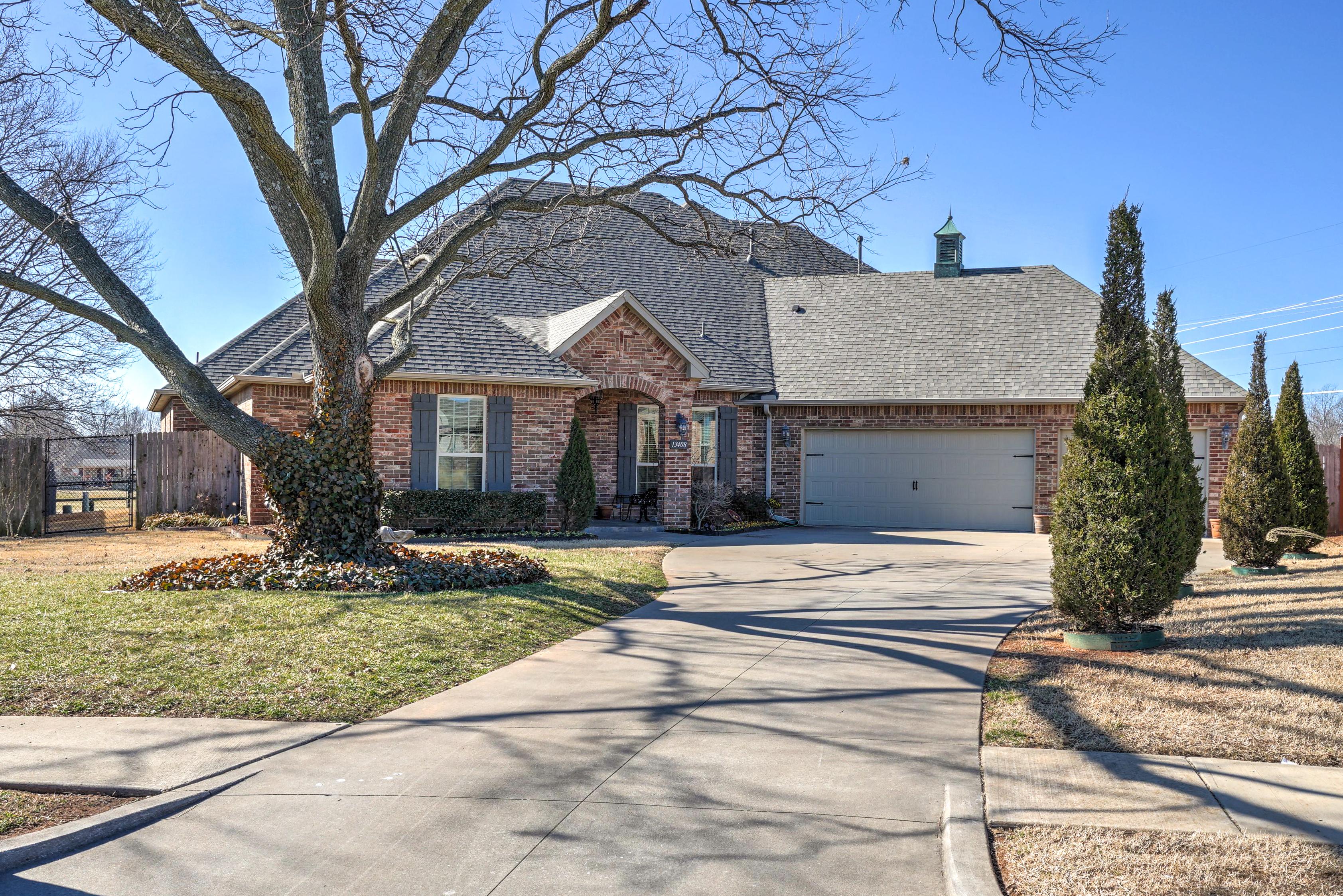 13408 S Maple Street Property Photo 1