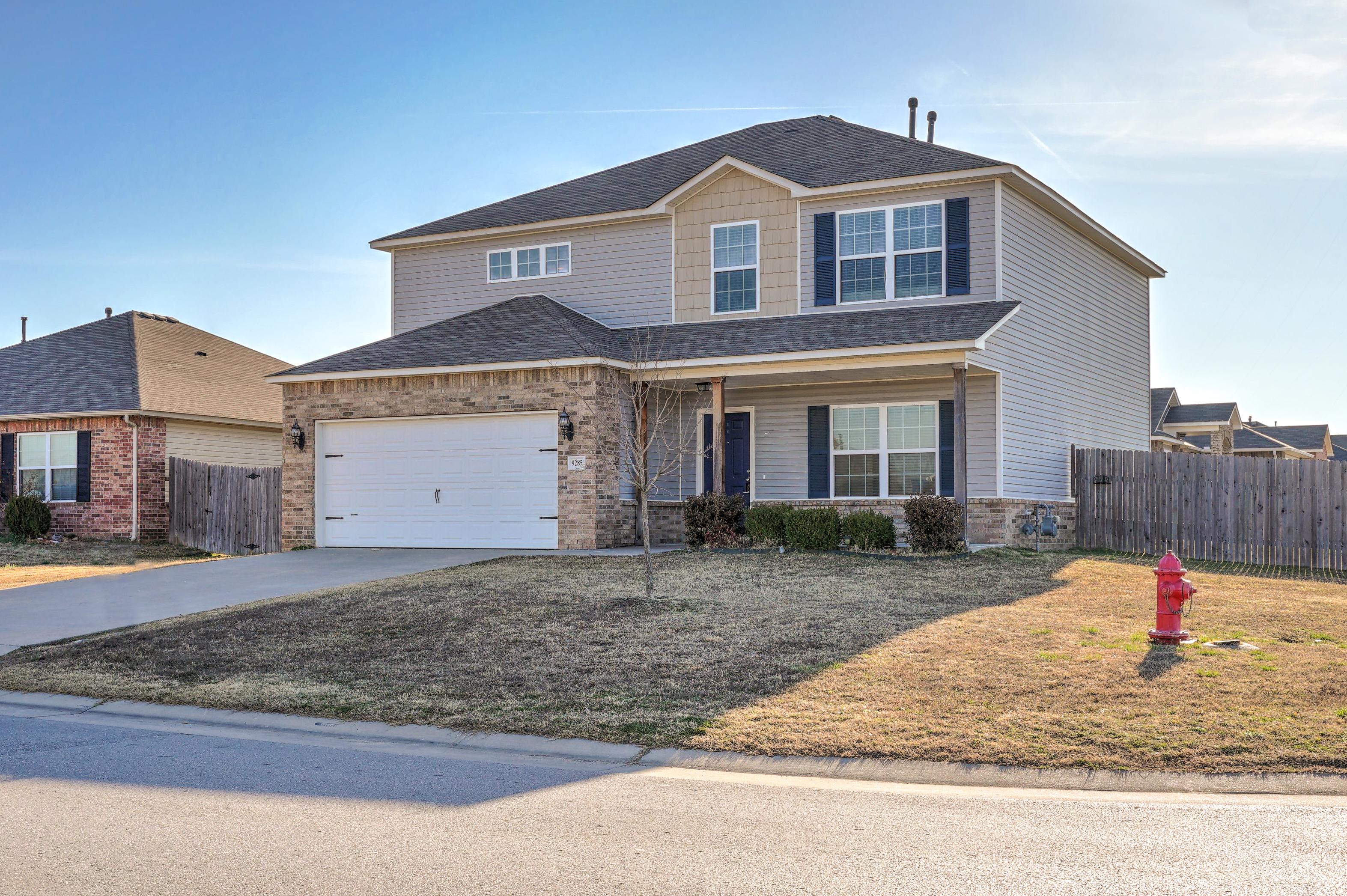9285 S 251st East Avenue Property Photo 1