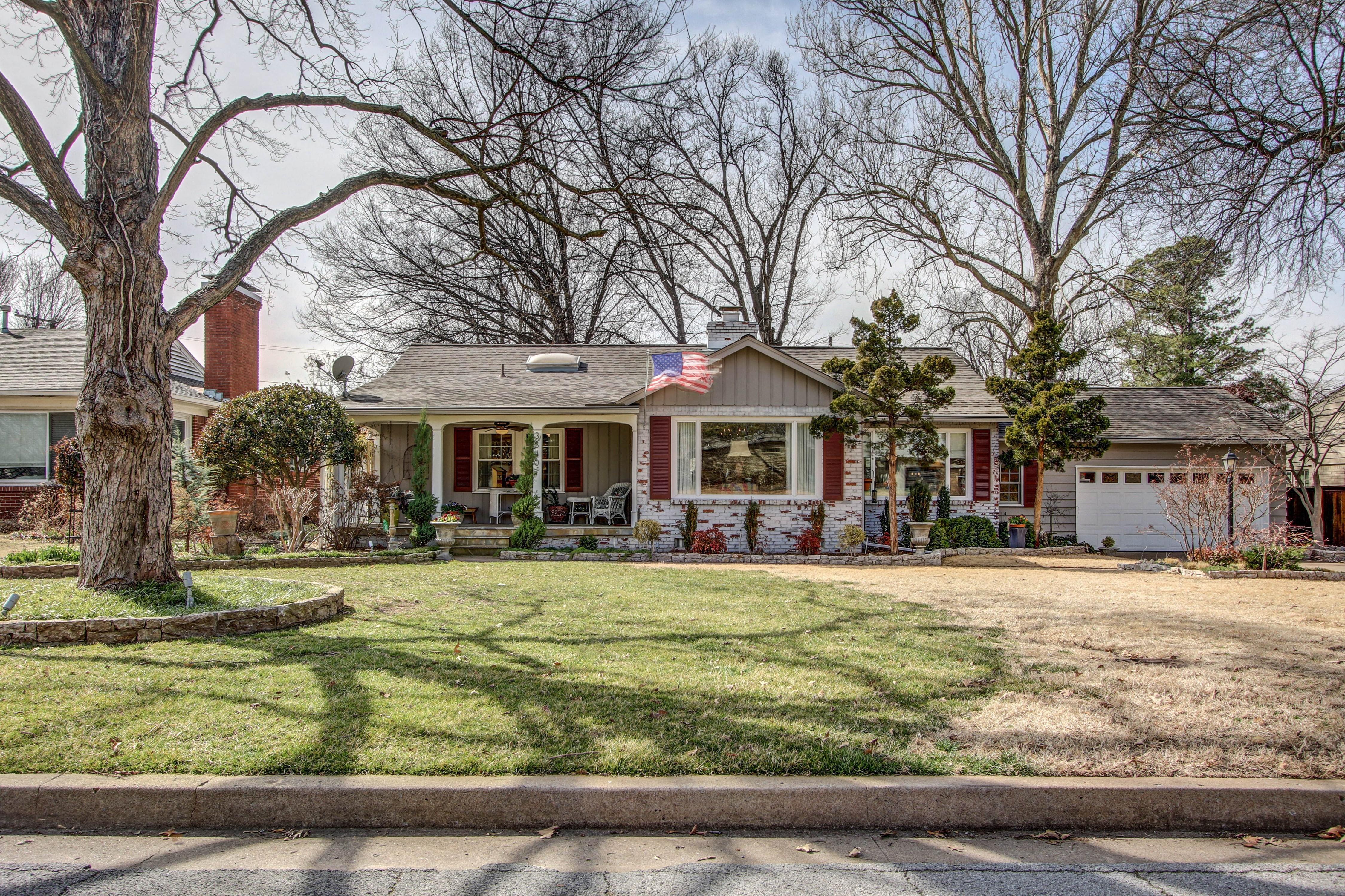 3340 S Wheeling Avenue Property Photo 1