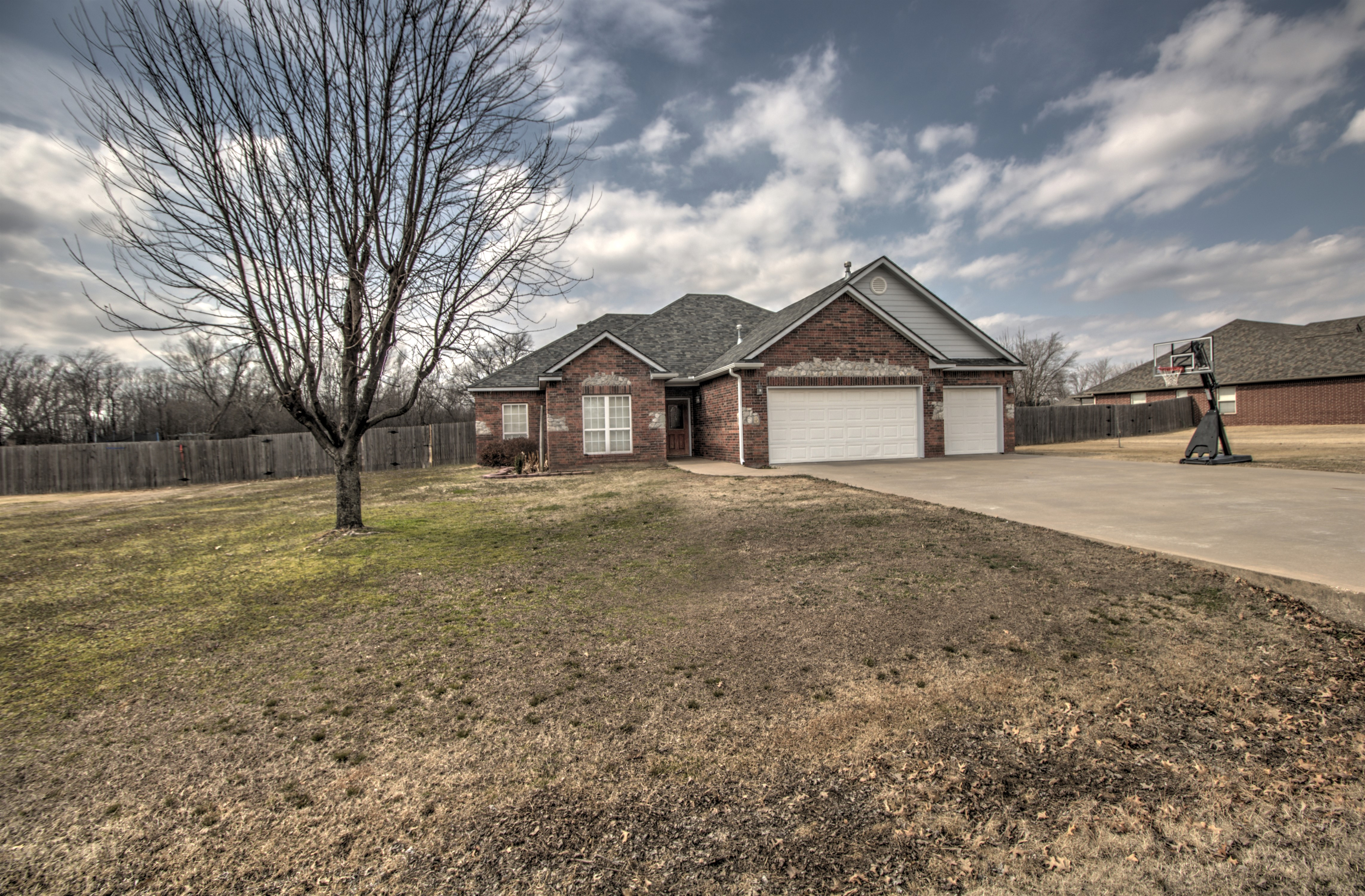 22212 Riverwood Drive Property Photo 1