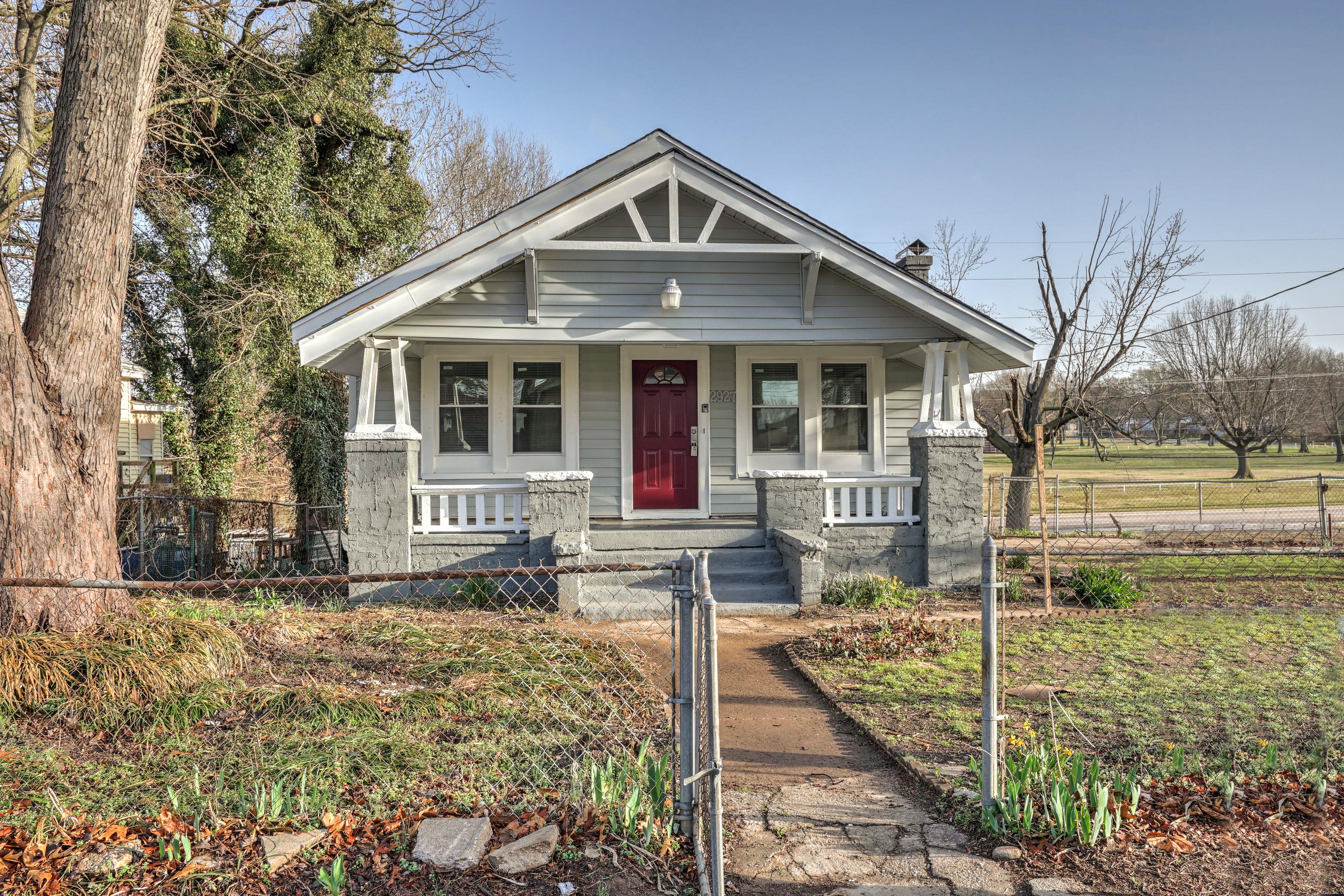 2927 W Easton Court Property Photo 1