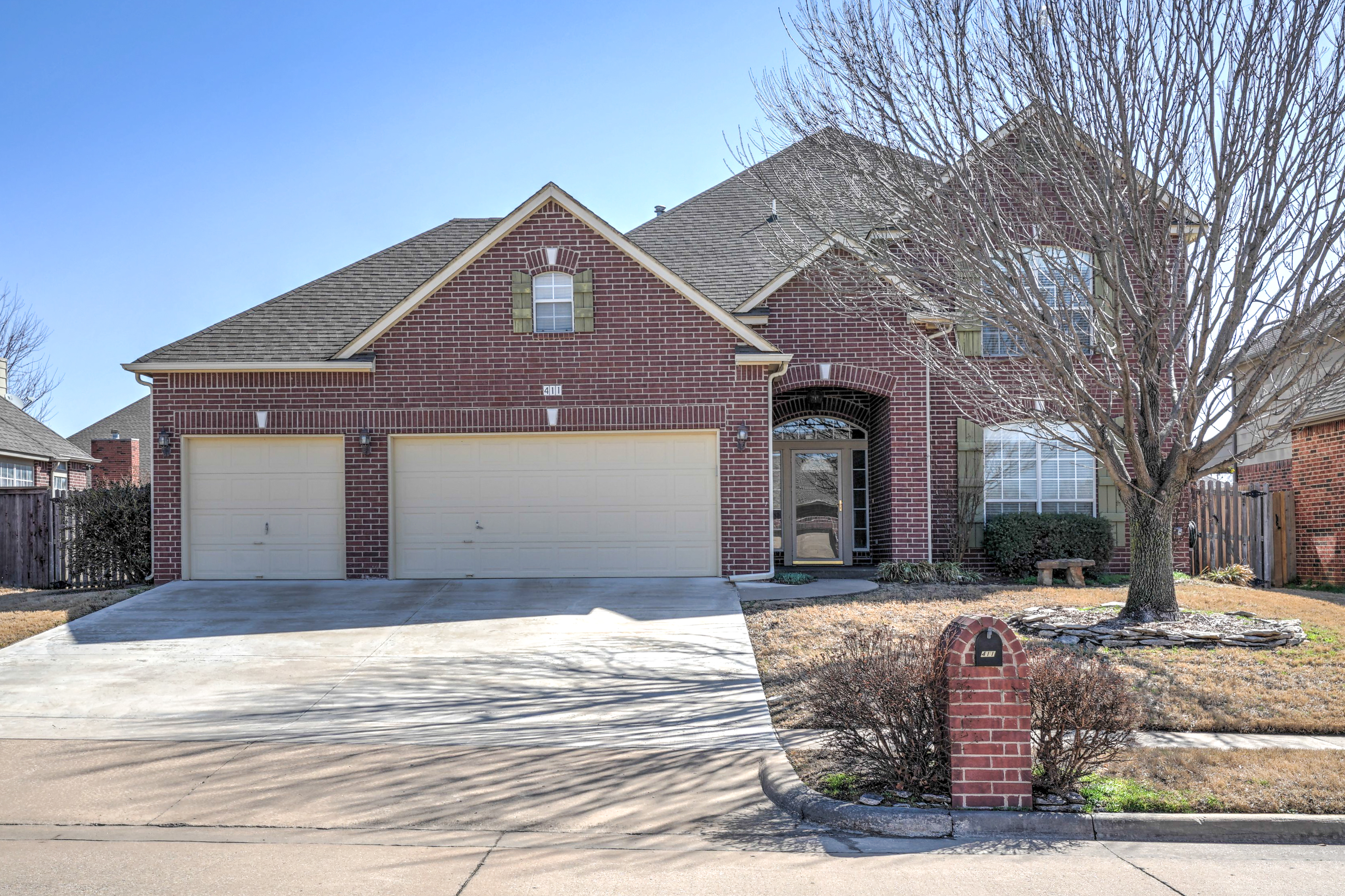 411 N Aster Court Property Photo 1