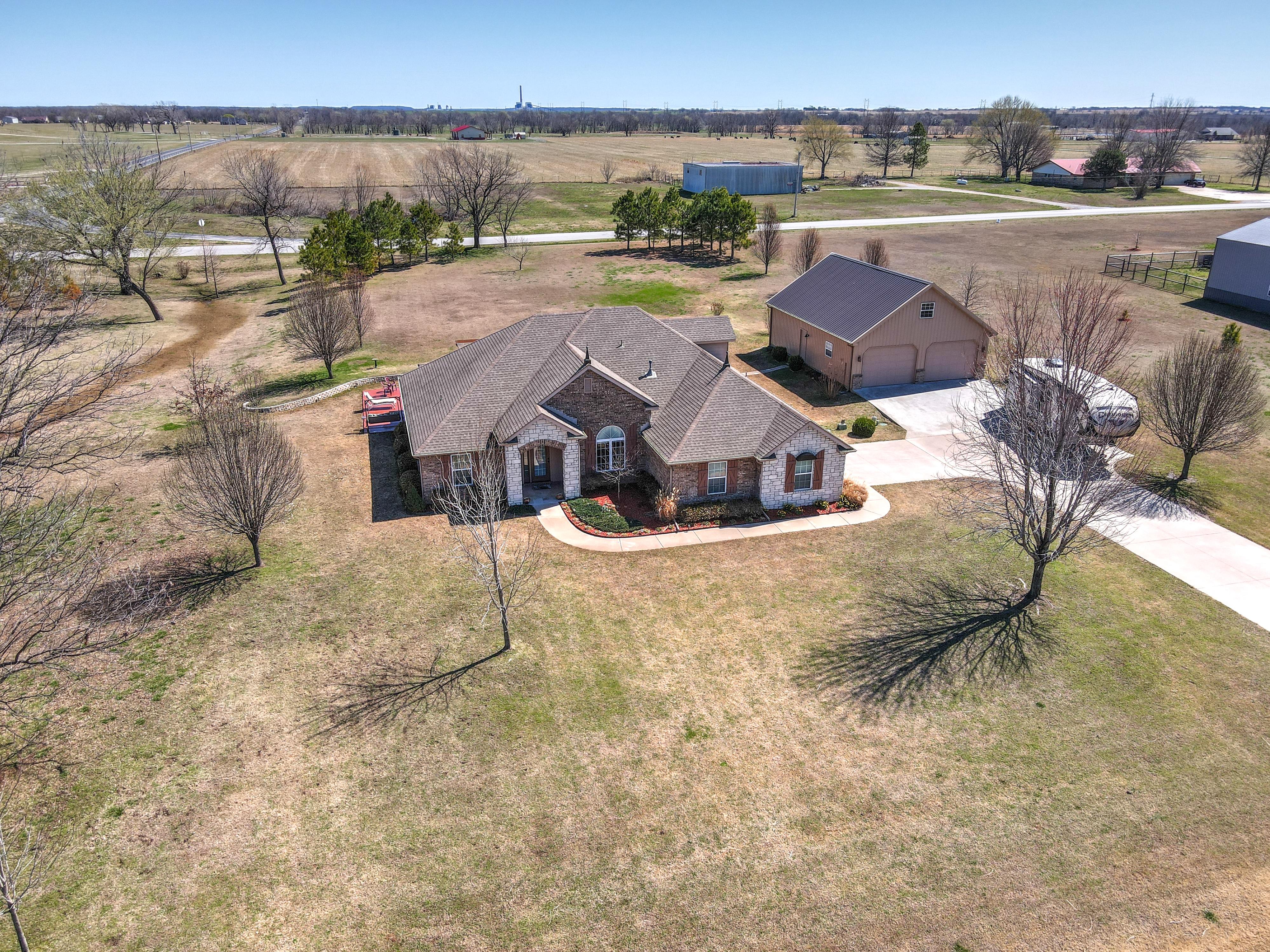 12001 S Elkhorn Drive Property Photo