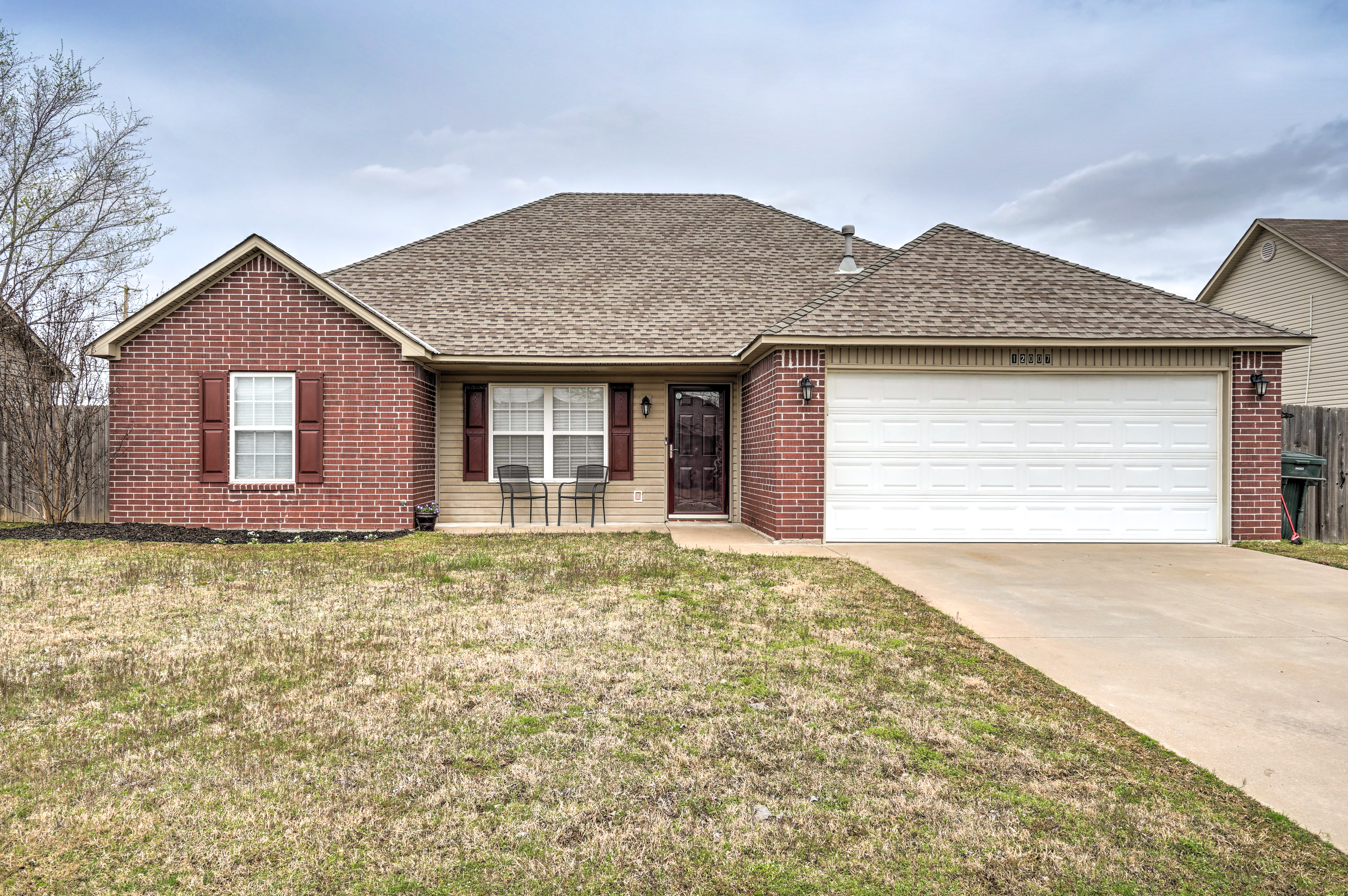 12007 E 115th Place Property Photo 1