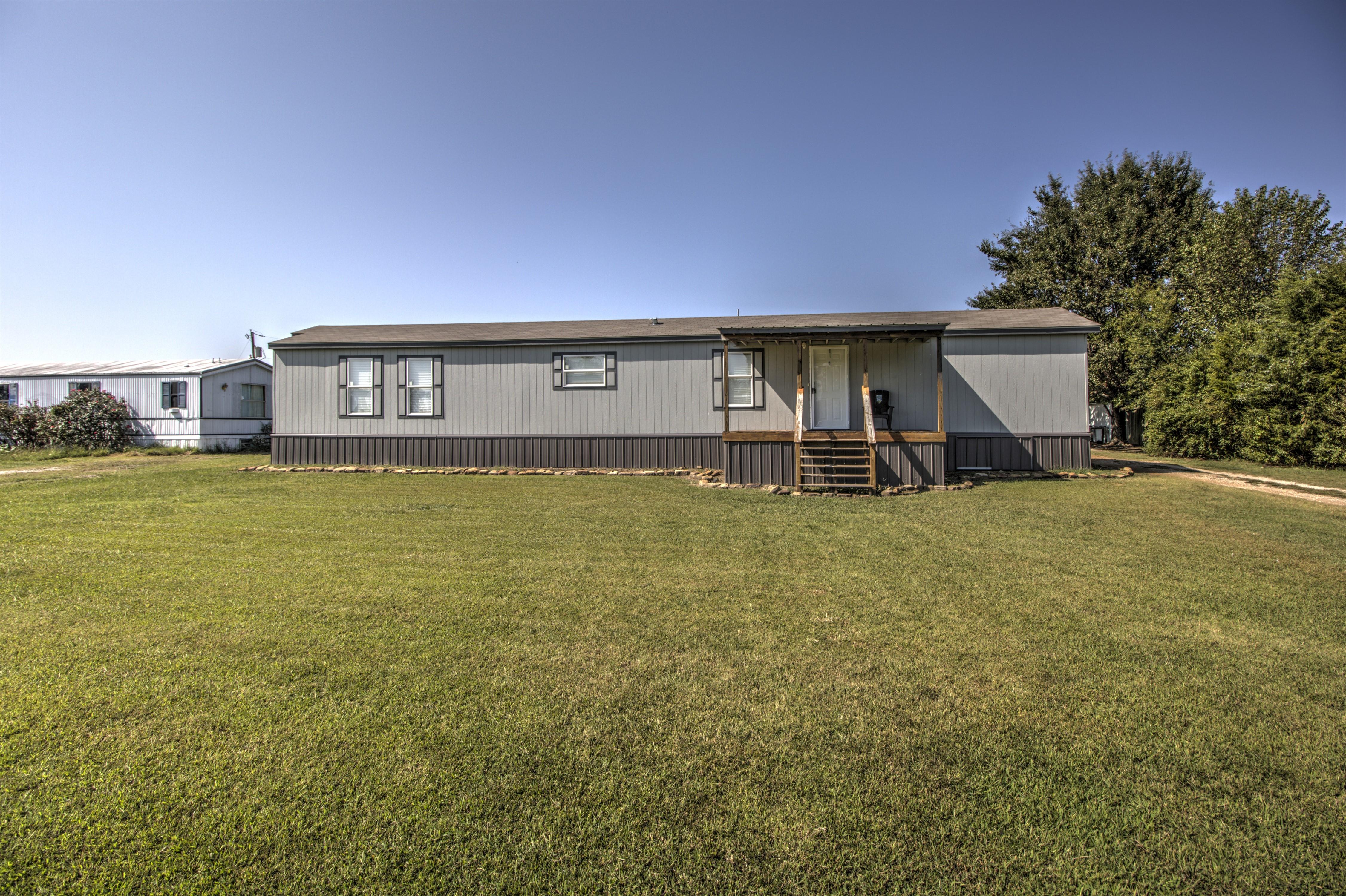 396811 W 2900 Road #54 Property Photo