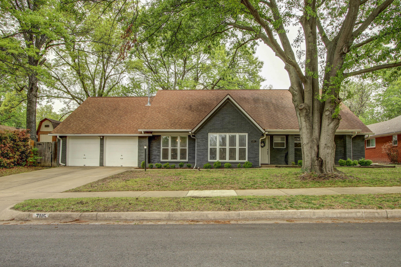 7115 E 53rd Place Property Photo