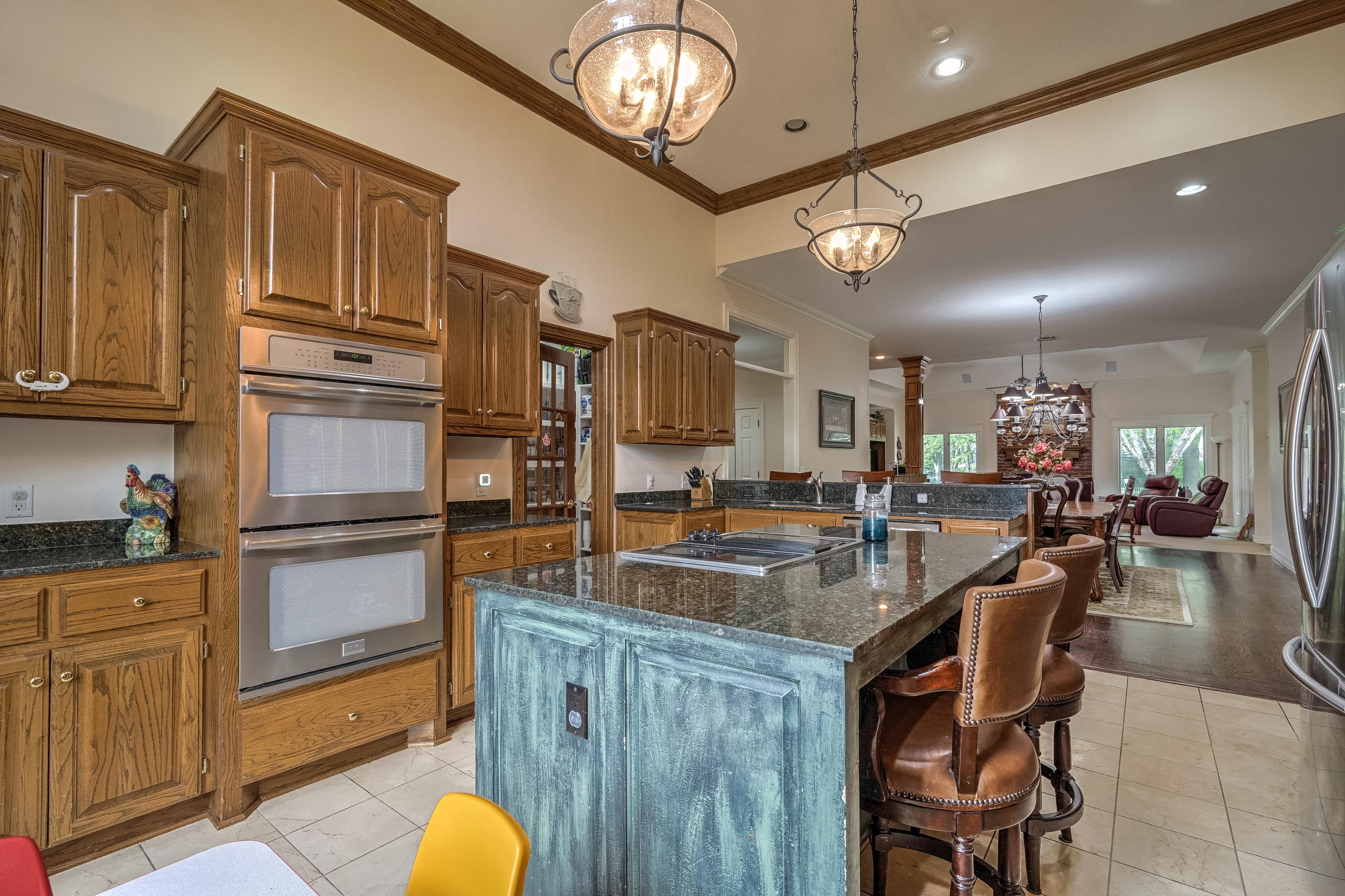 5407 E 120th Street Property Photo 12