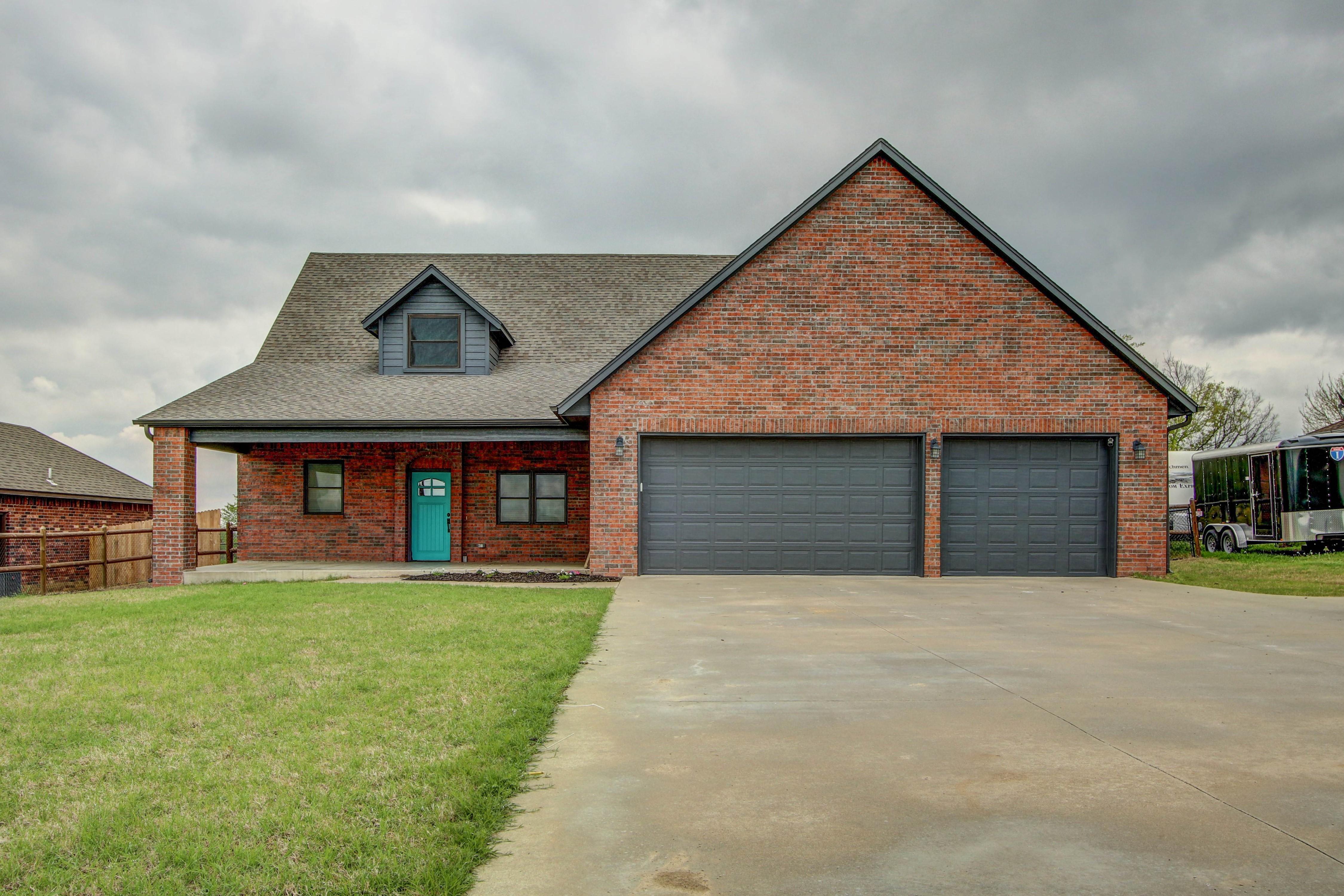 2191 S Osage Street Property Photo