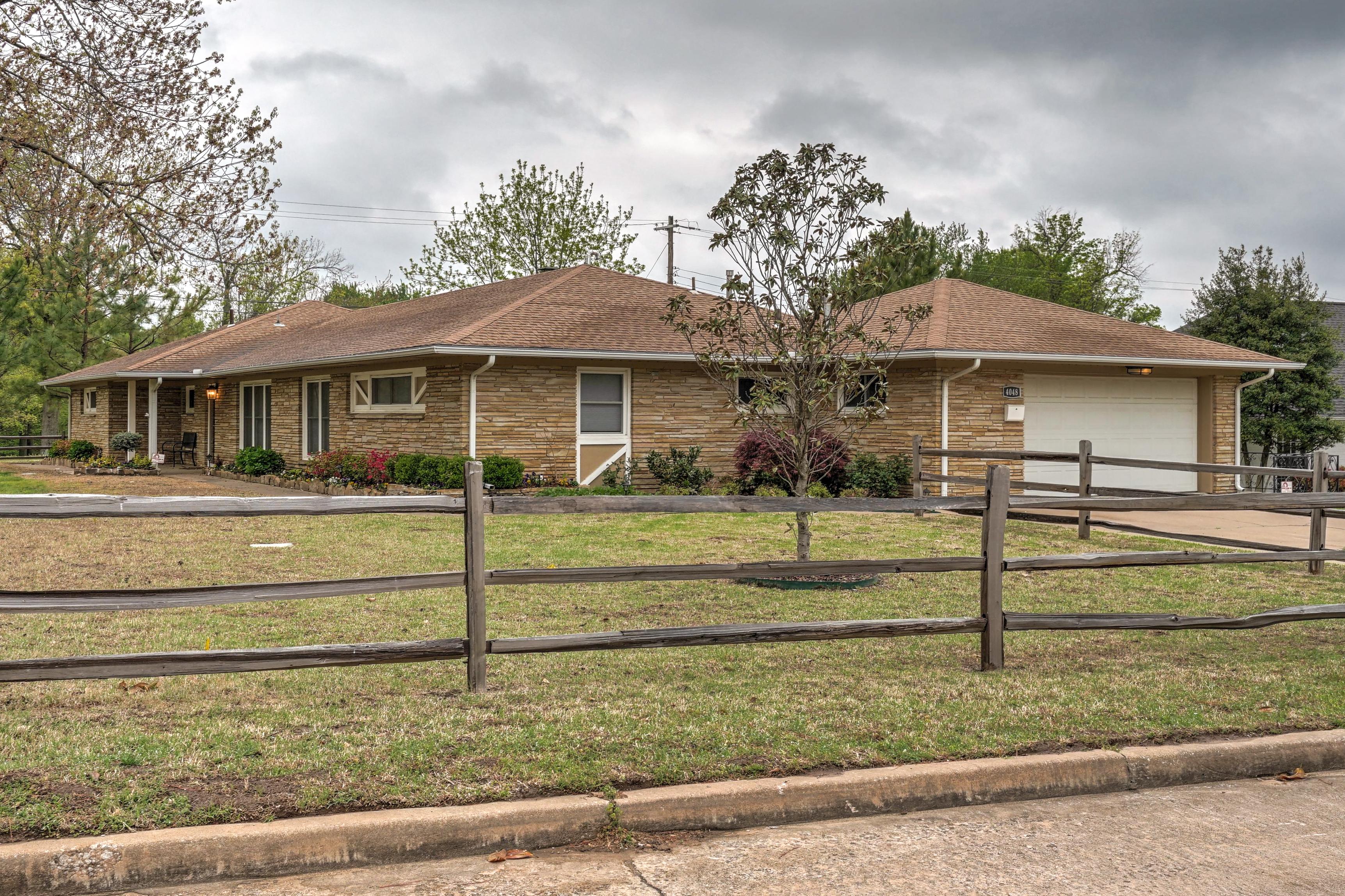 4048 S Birmingham Avenue Property Photo 3