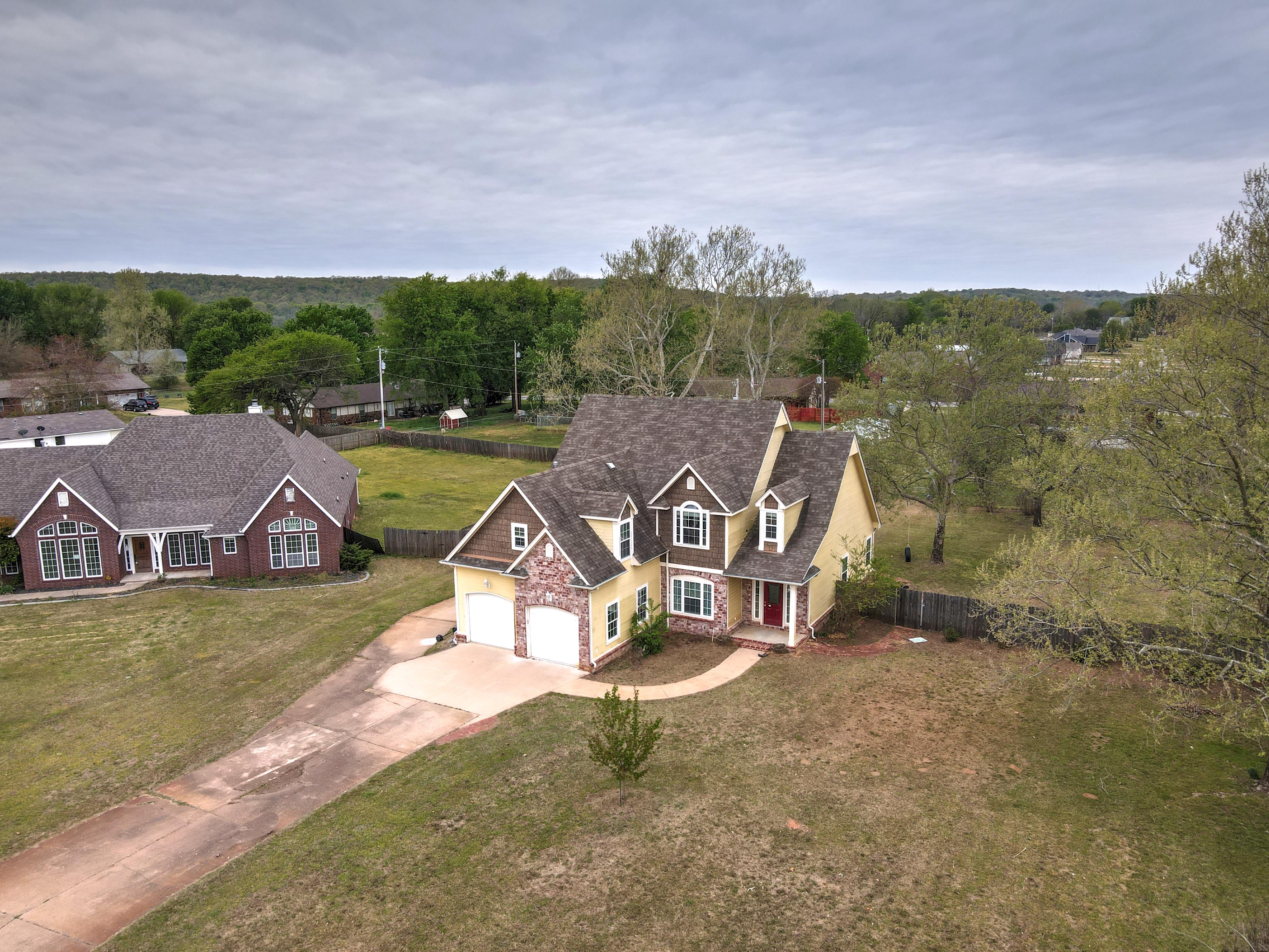 1824 S 147th West Avenue Property Photo