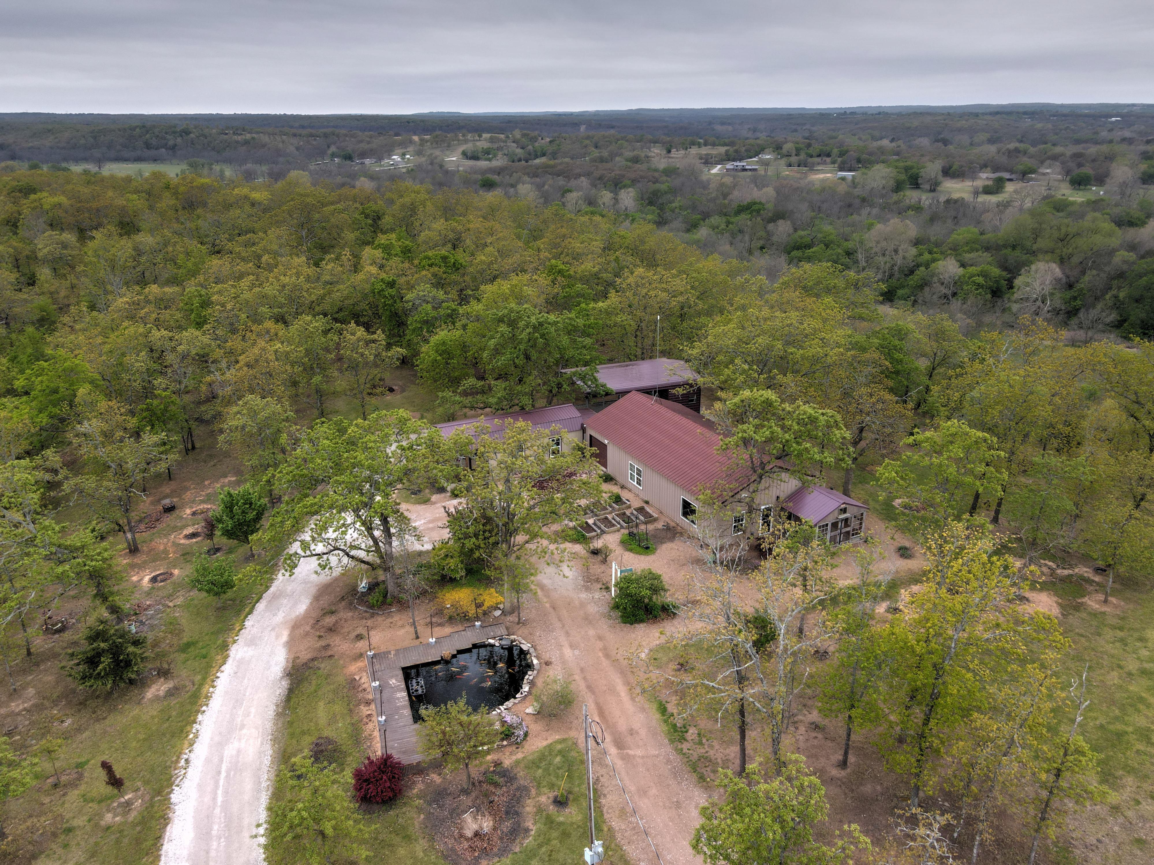 16710 Maplewood Circle Property Photo 1