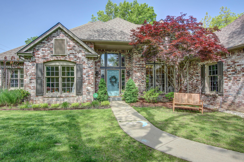 8024 S Darlington Avenue Property Photo 1