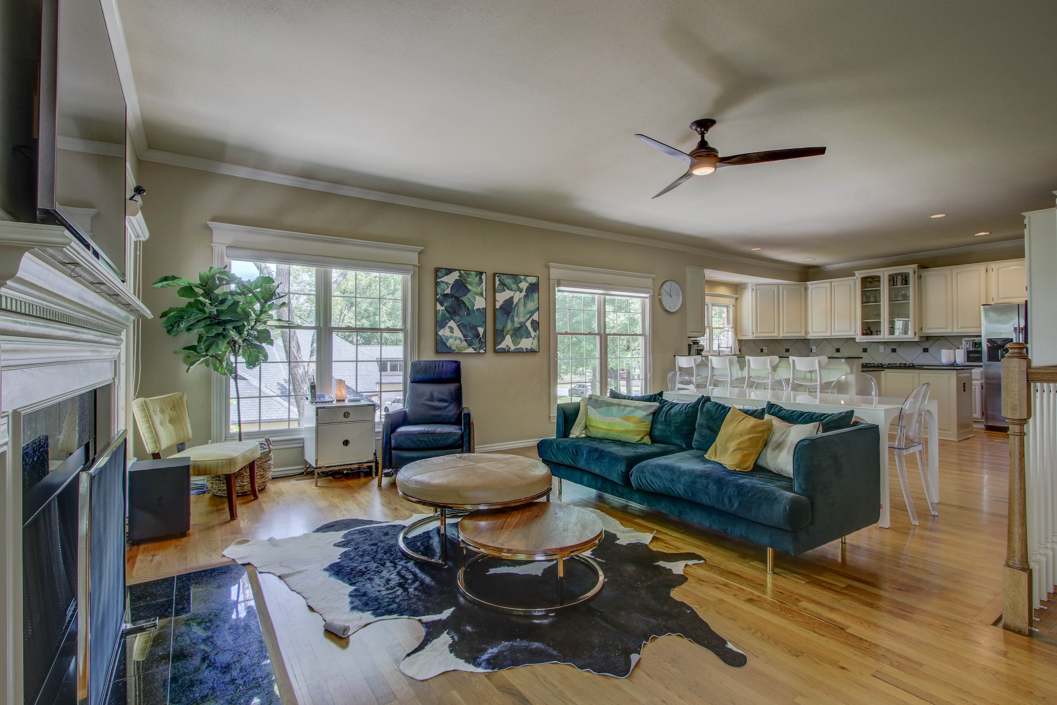 8024 S Darlington Avenue Property Photo 14
