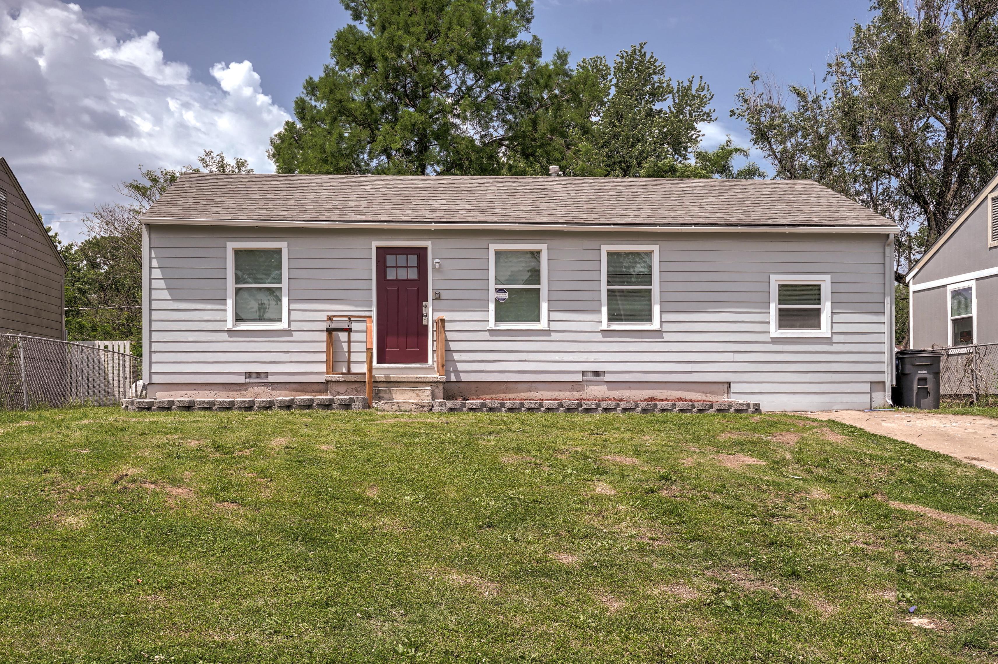 1346 N Joplin Avenue Property Photo