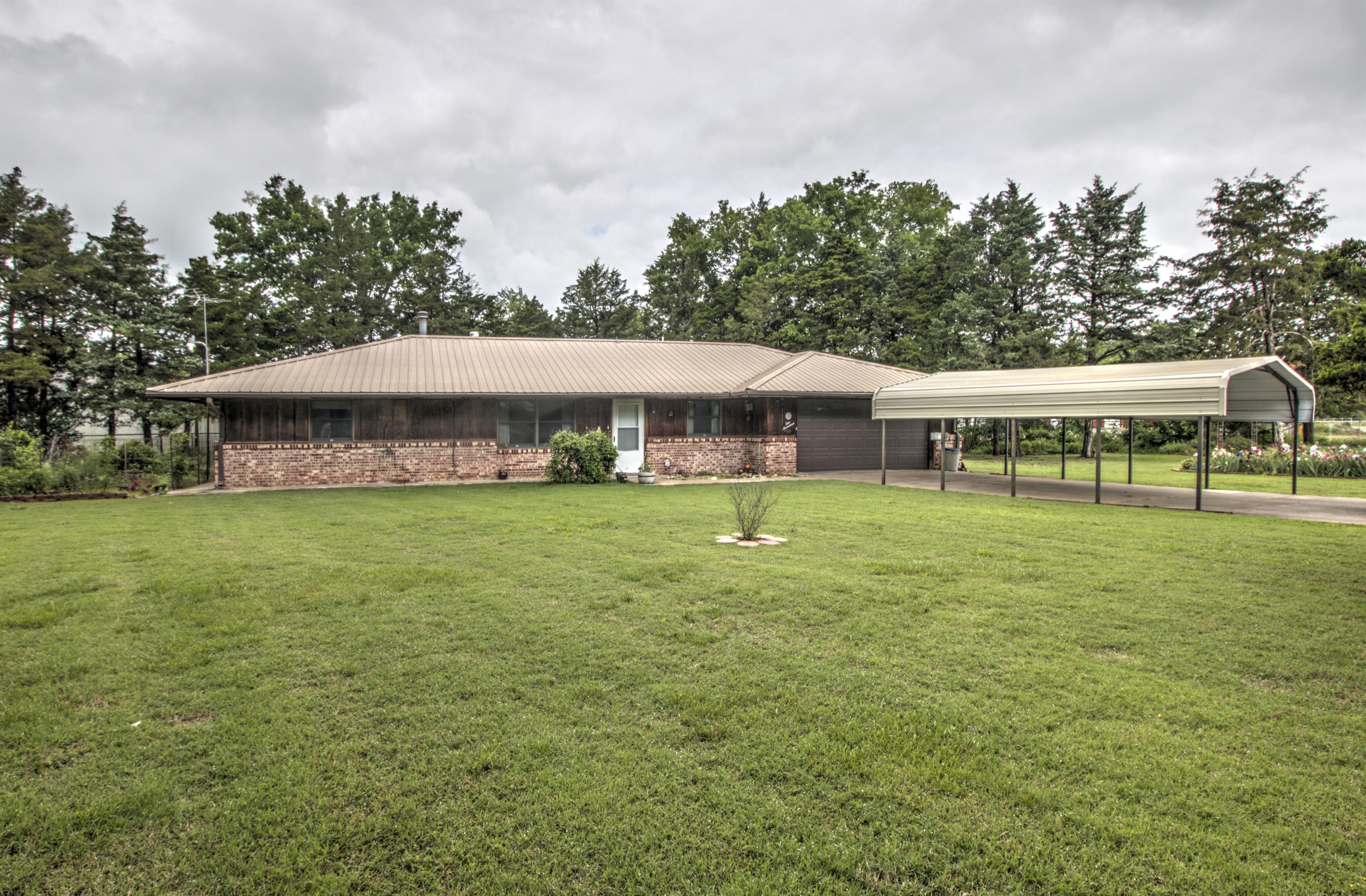 117 N Shawnee Avenue Property Photo