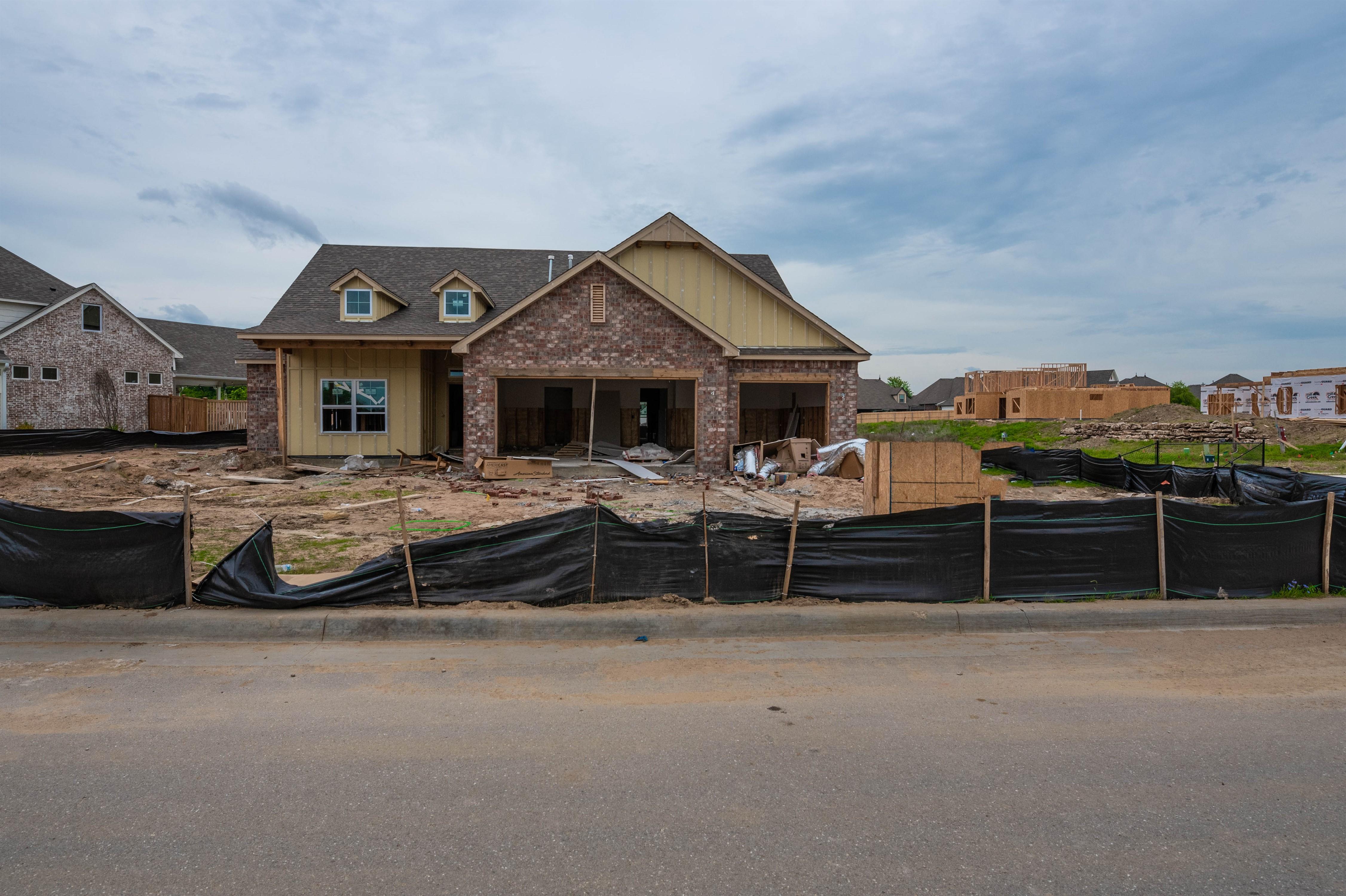 14305 S College Avenue Property Photo