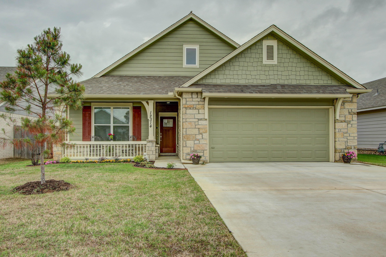 12314 N 131st East Avenue Property Photo 1