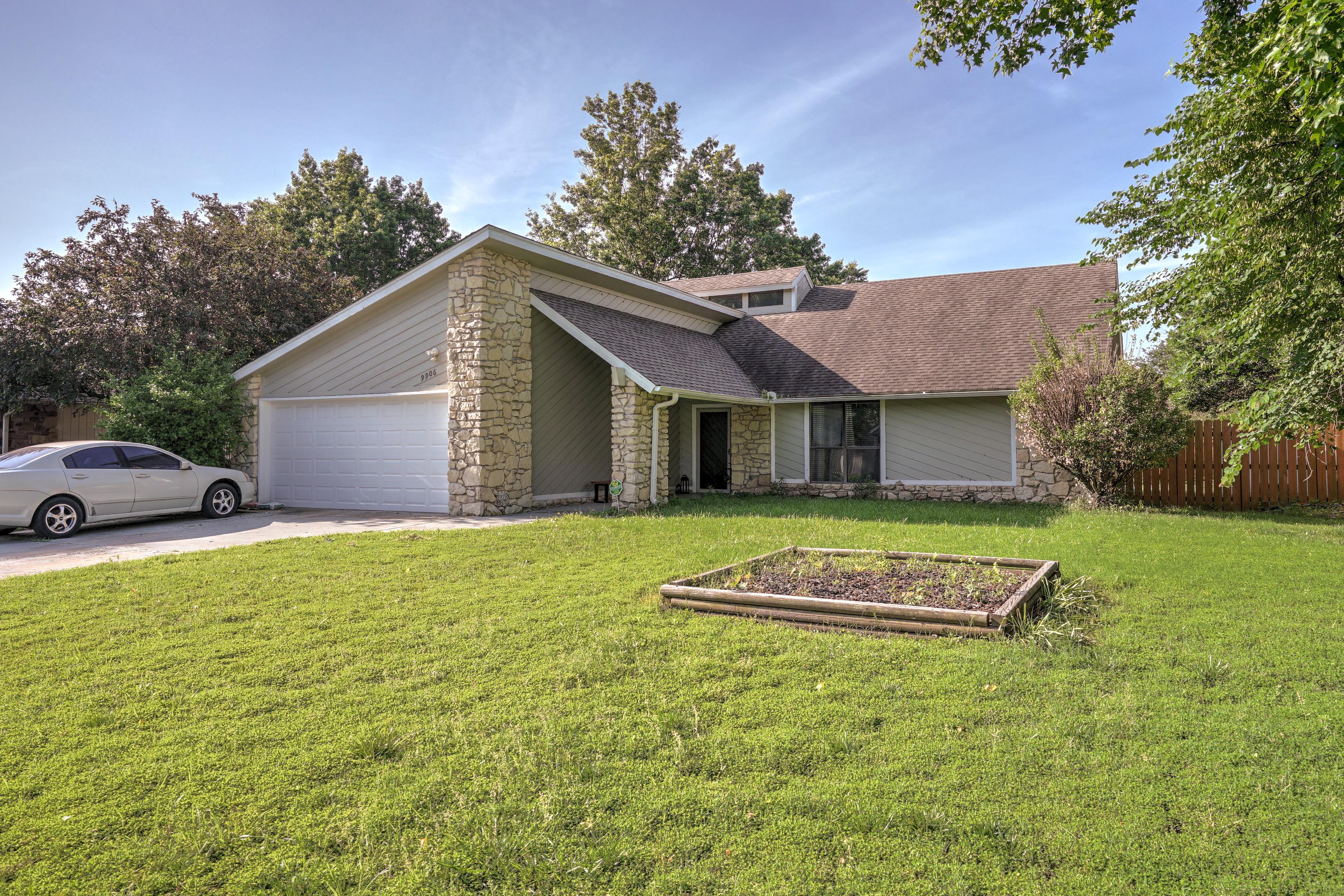 9906 E 117th Place Property Photo 1