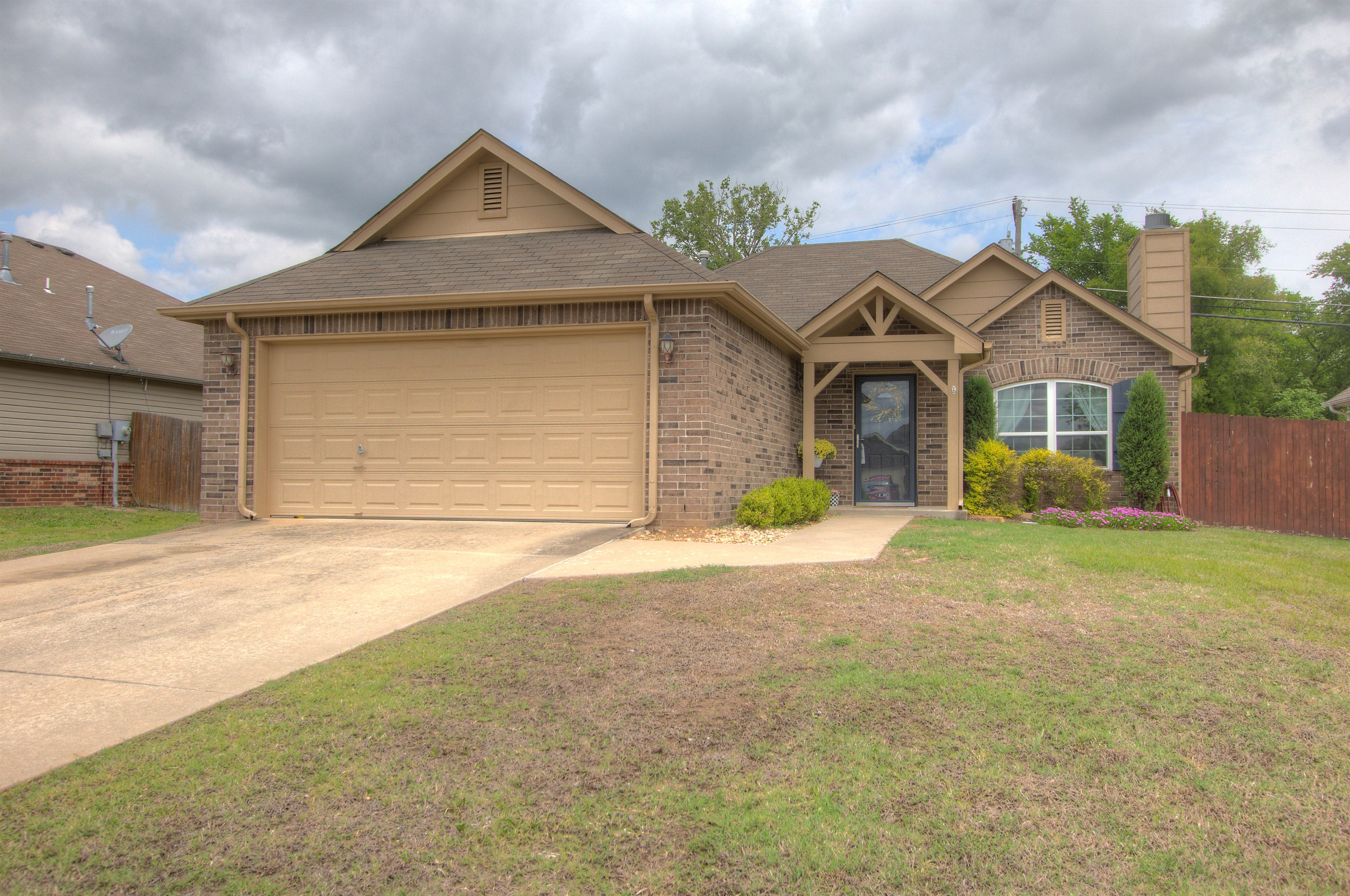 7931 Patriot Lane Property Photo