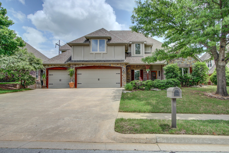 7743 S Frisco Avenue Property Photo 1