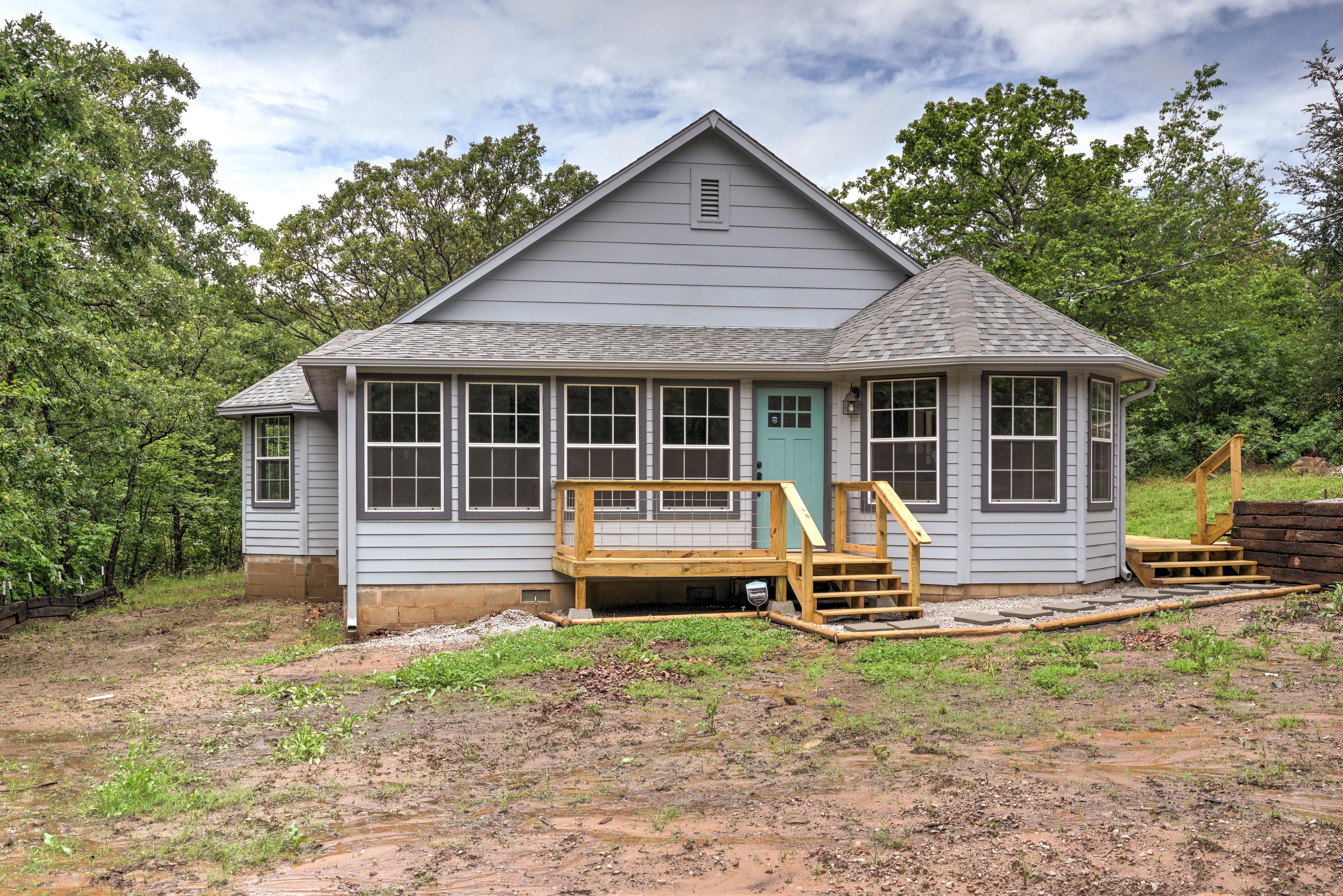 1610 N Pearson Drive Property Photo