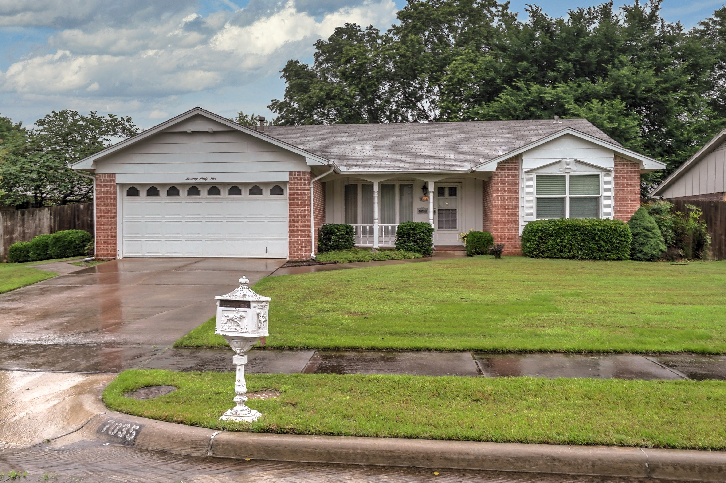 7035 E 71st Court Property Photo 1