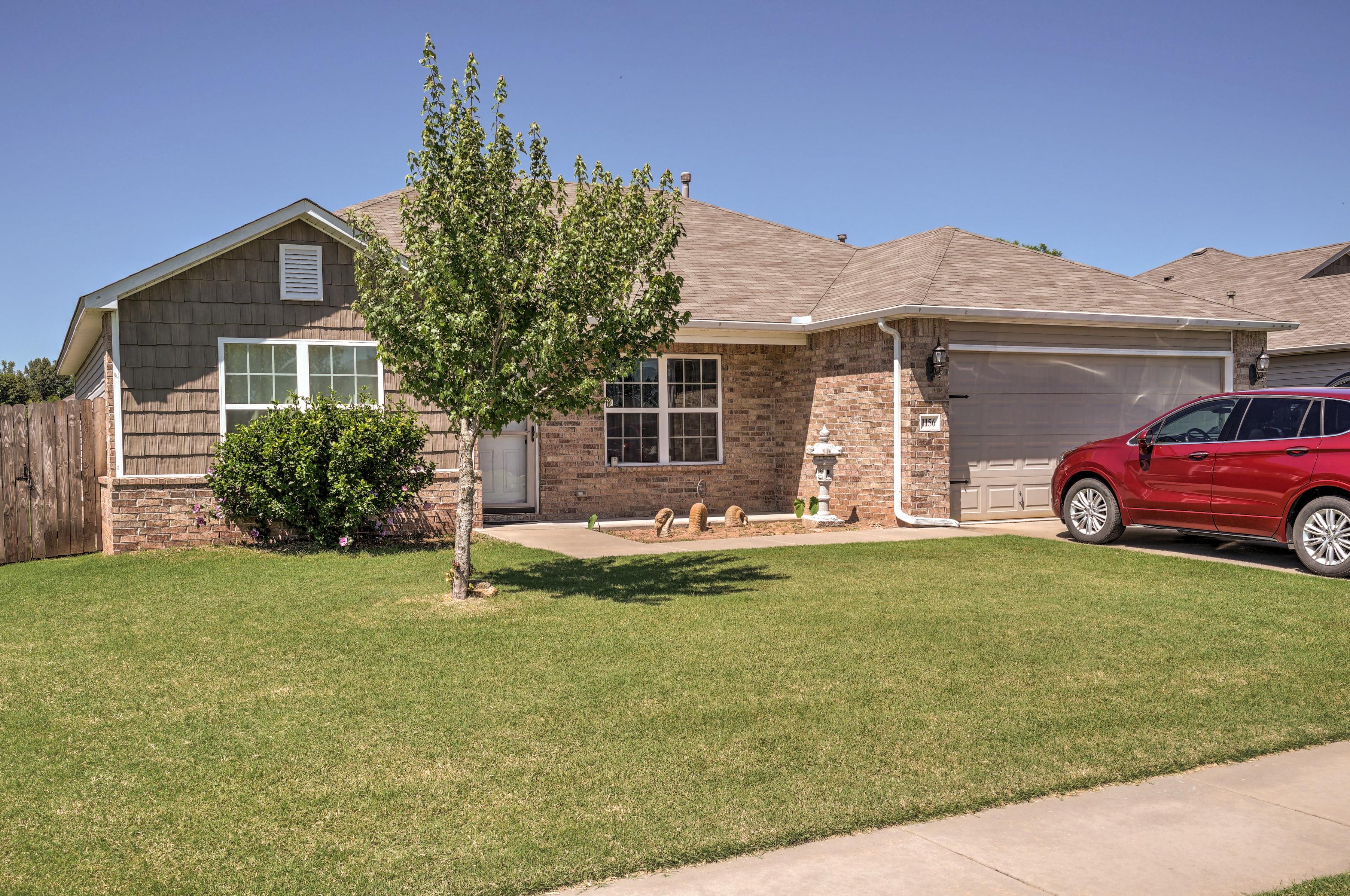 1156 Panther Lane Property Photo 1