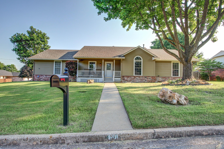 601 Quail Ridge Drive Property Photo 1