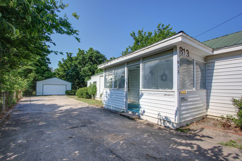 813 W Choctaw Street Property Photo 2