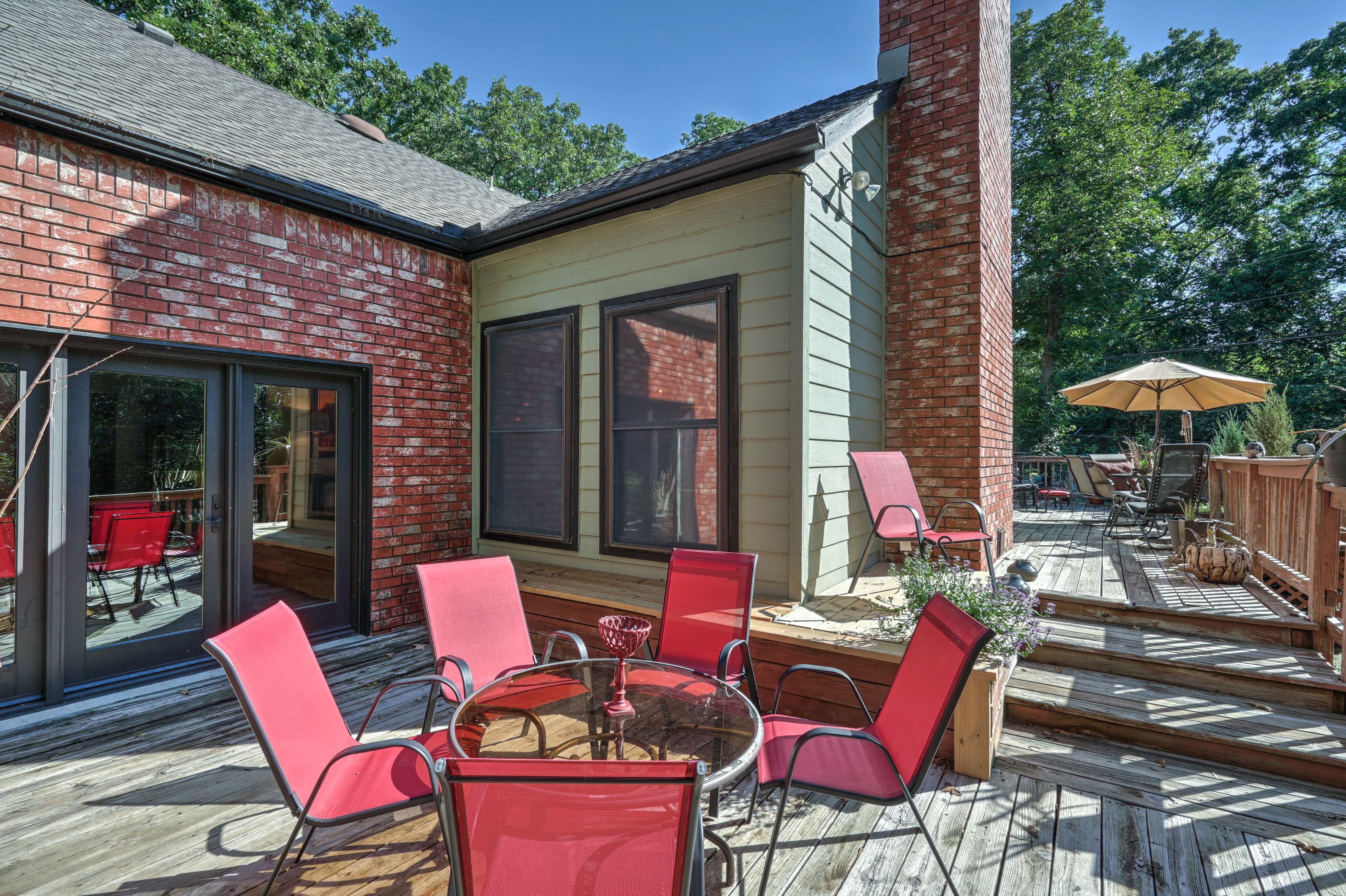 810 Hunters Point Property Photo 35